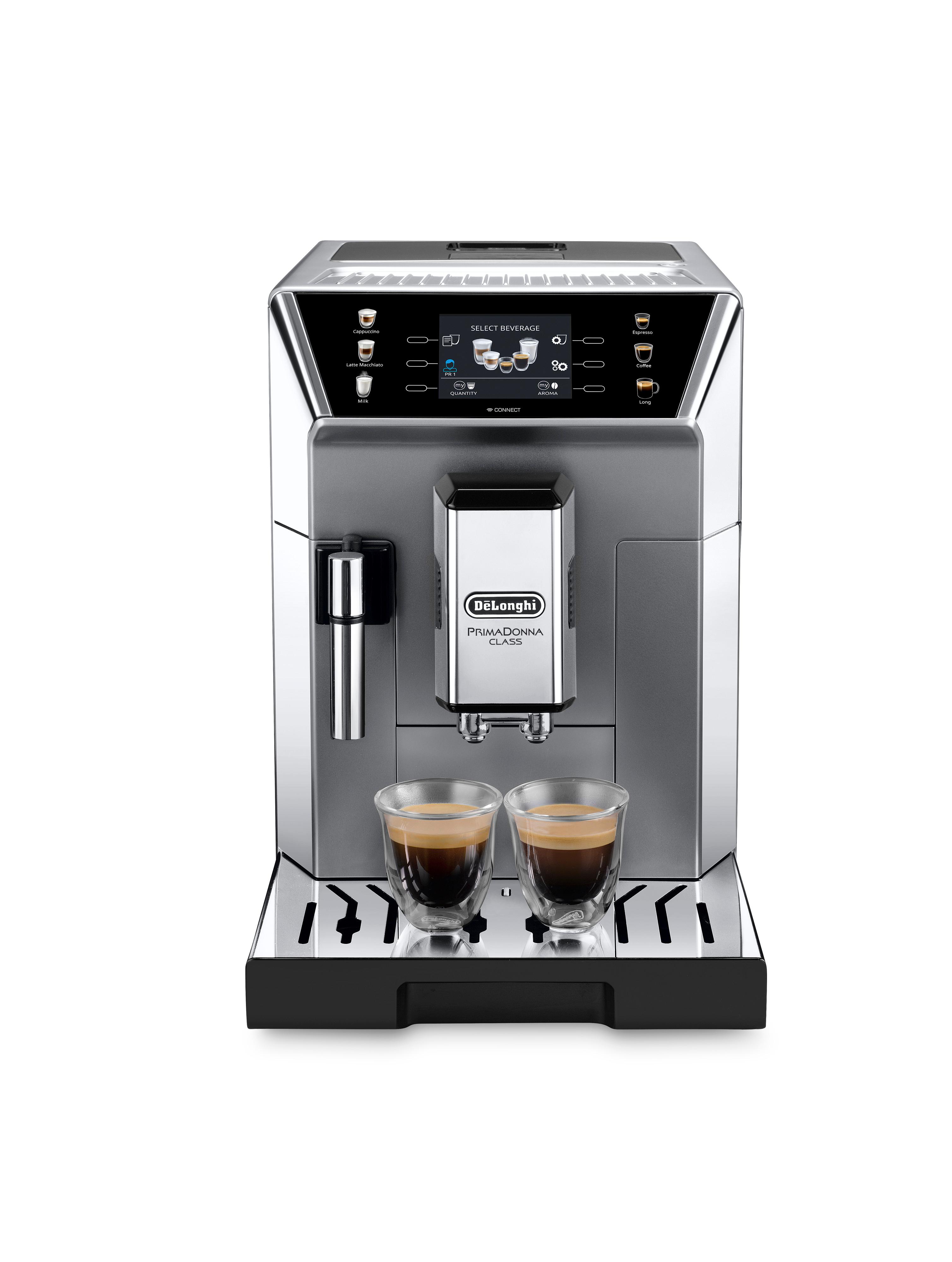 Delonghi ECAM 550.85MS Fuld Auto espressomaskine