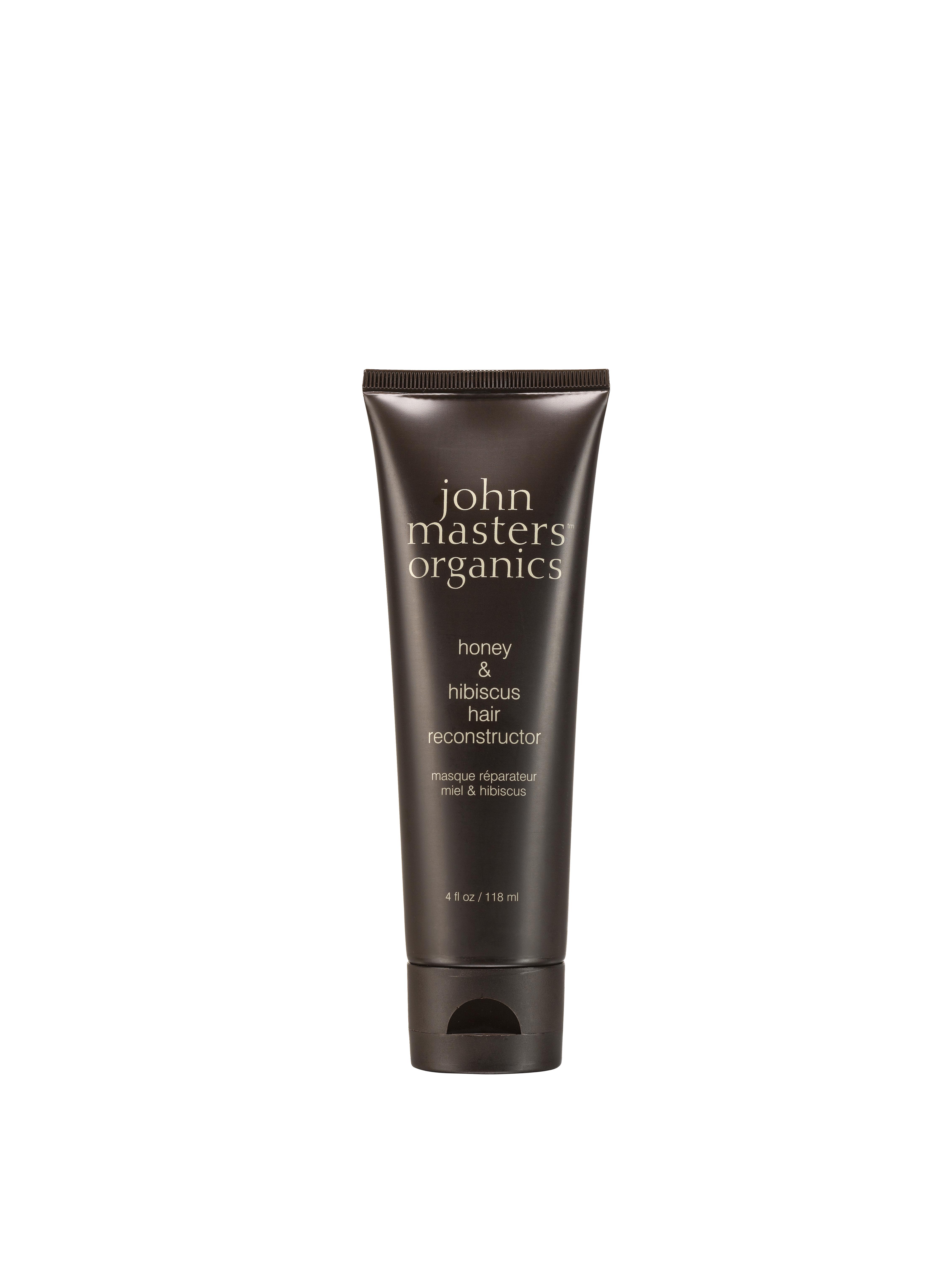 John Masters Organics Honey & Hibiscus Hair Reconstructor, 118 ml
