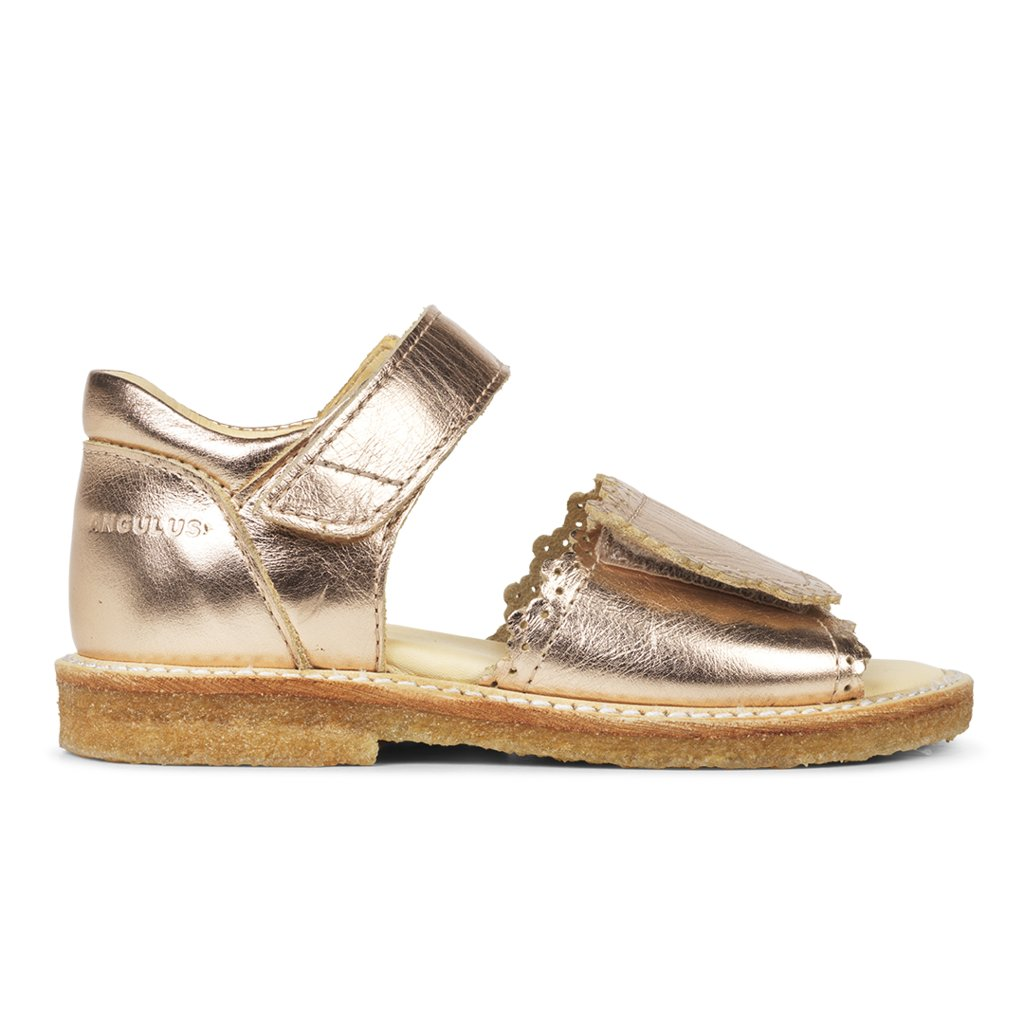 Angulus 0570-101 sandal, rosa, 27