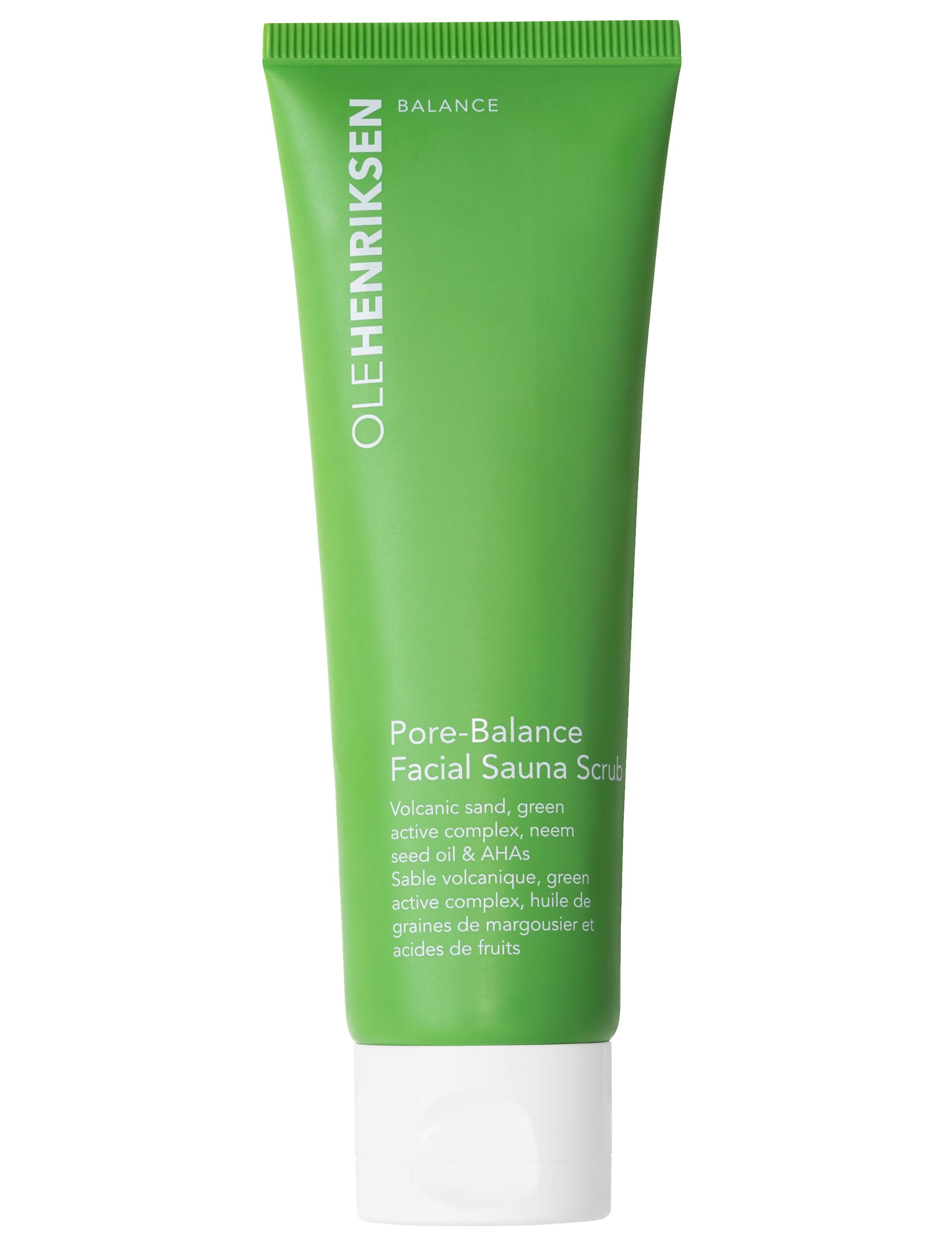 Ole Henriksen Balance Pore-Balance Facial Sauna Scrub, 89 ml