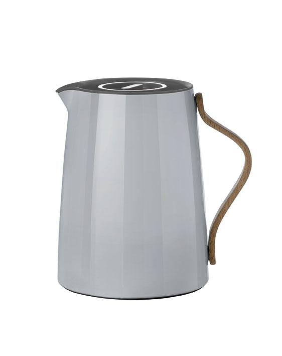 Stelton Emma termokande, 1 liter, grå