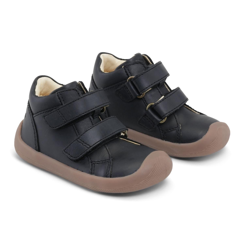 Bundgaard The Walk Velcro sko
