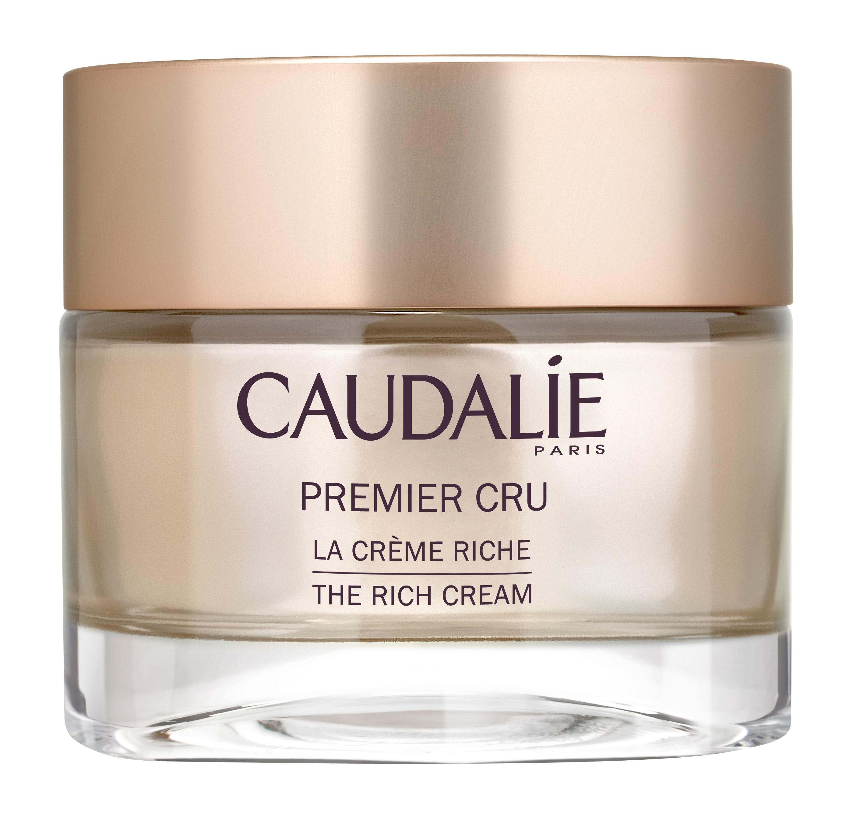 Caudalie Premier Cru The Rich Cream, 50 ml