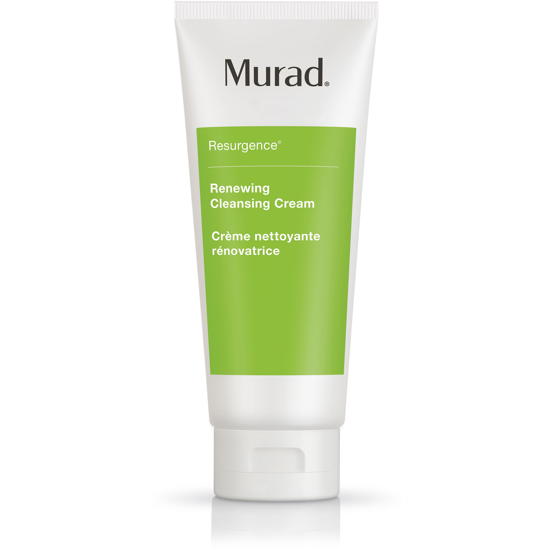 Murad Resurgence Renewing Cleansing Cream, 200 ml