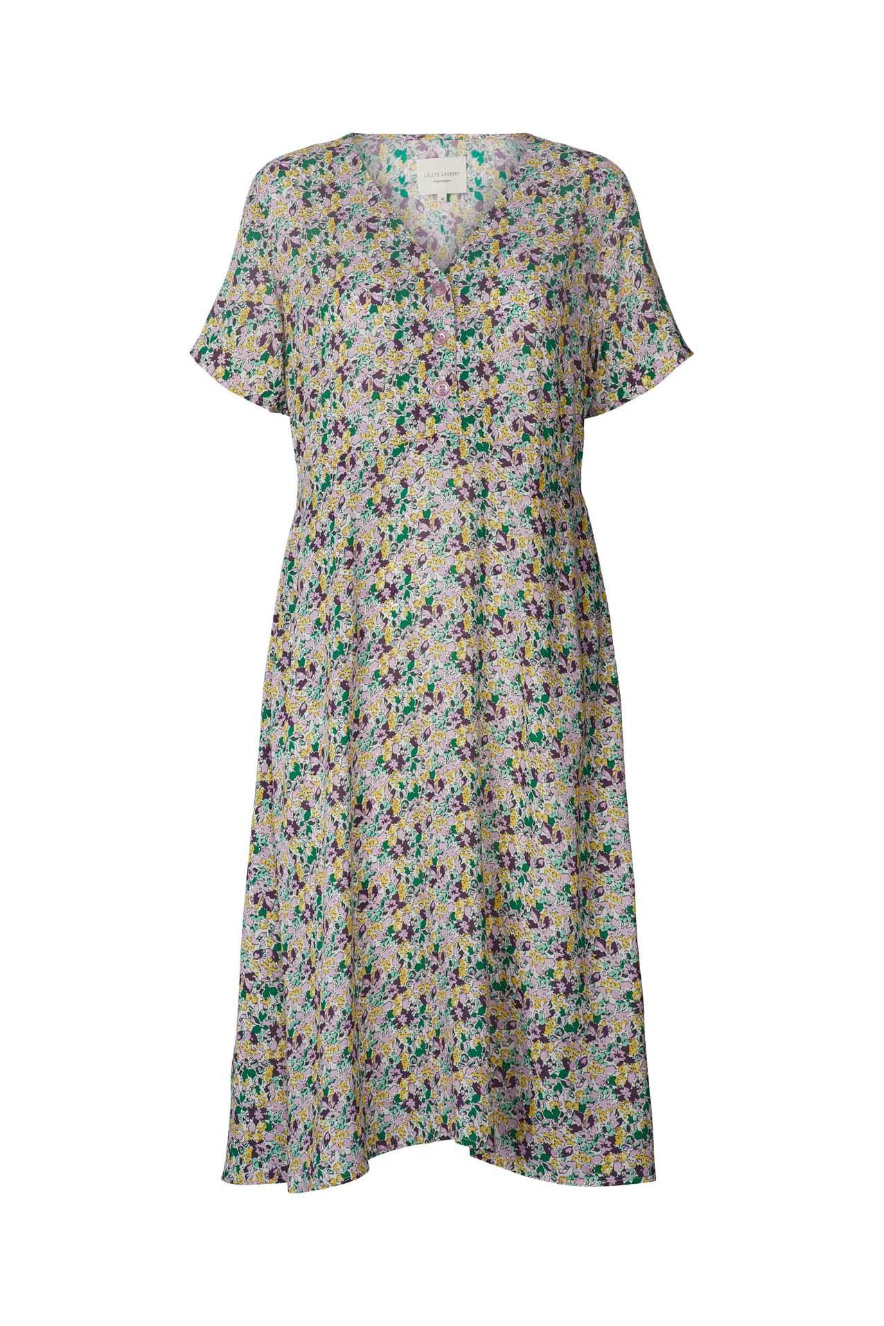 Lollys Laundry Anja kjole