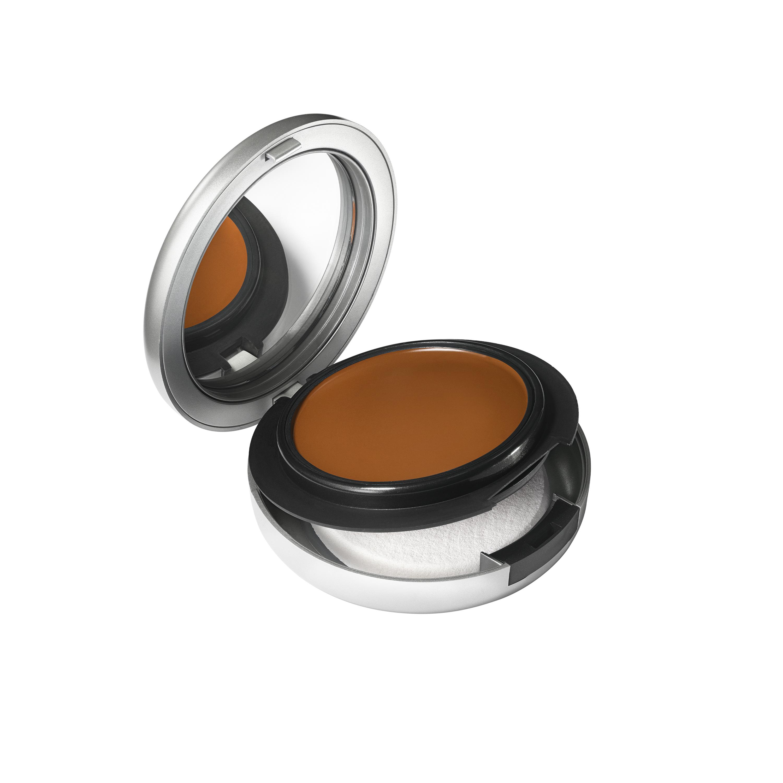 MAC Studio Fix Tech Cream-to-Powder Foundation, NC55