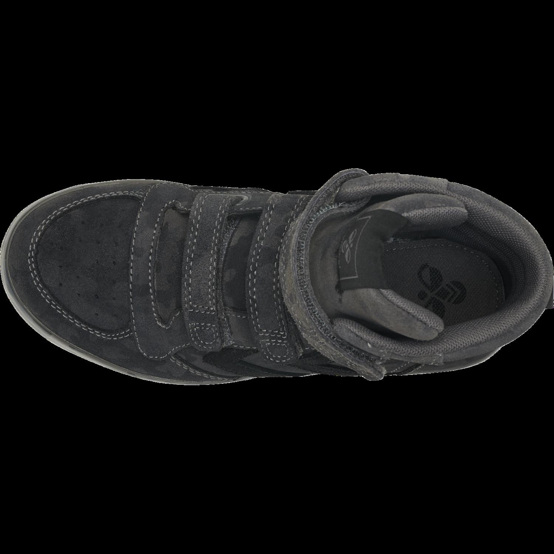 Hummel Stadil Camo Jr. sneakers, black, 26
