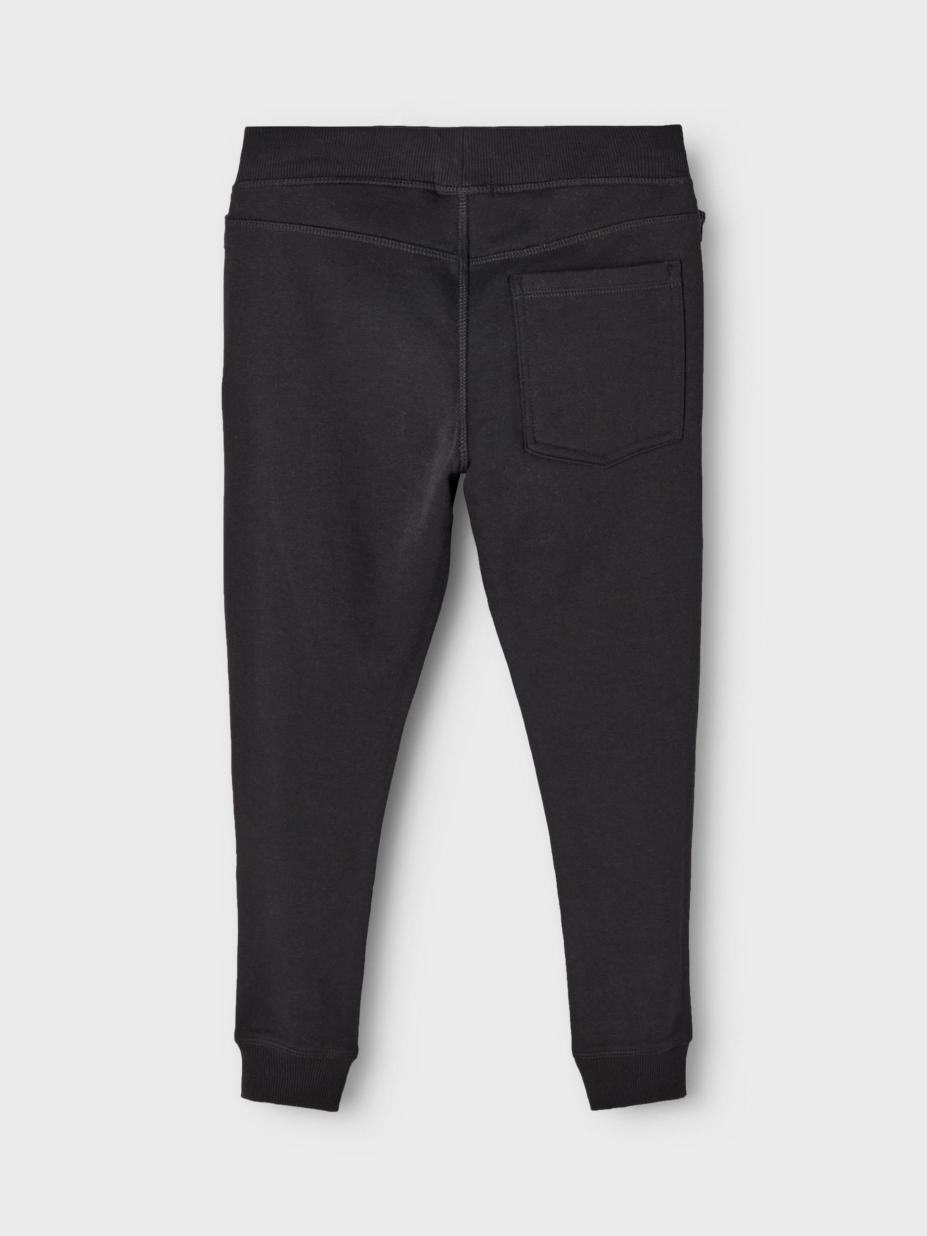 Name It Vimo sweatpants, sort, 140 cm
