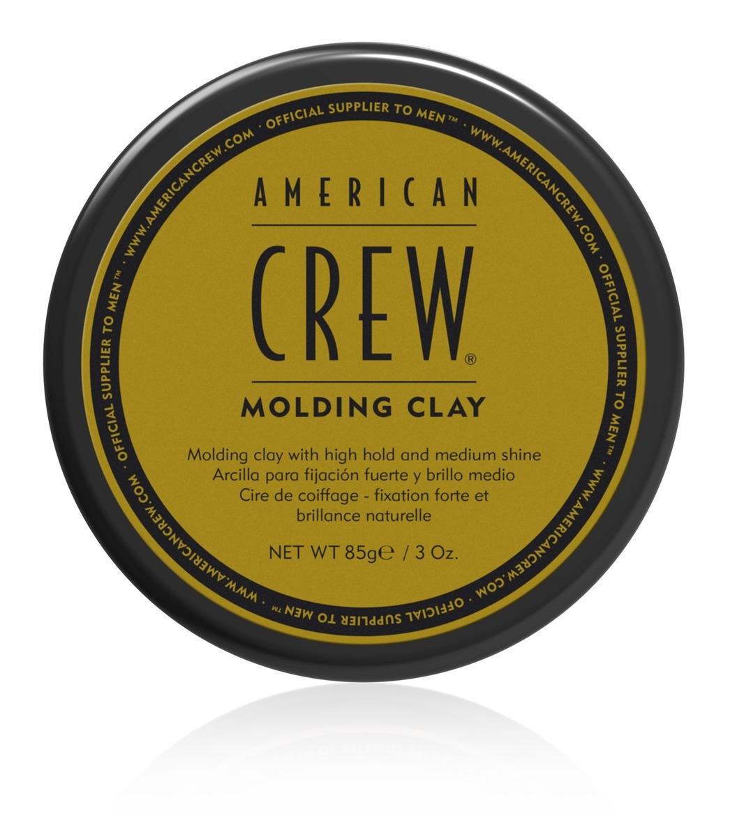American Crew Molding Clay, 85 g