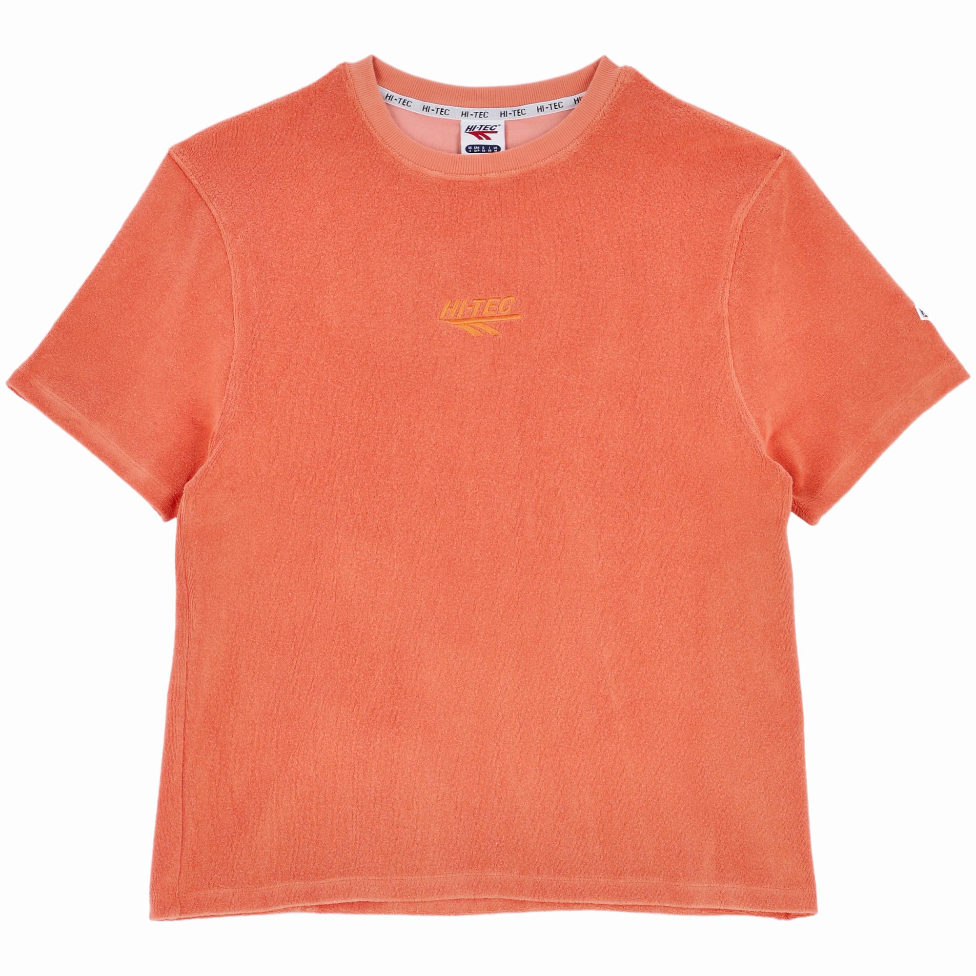 HI-TEC Abel t-shirt, soya, small