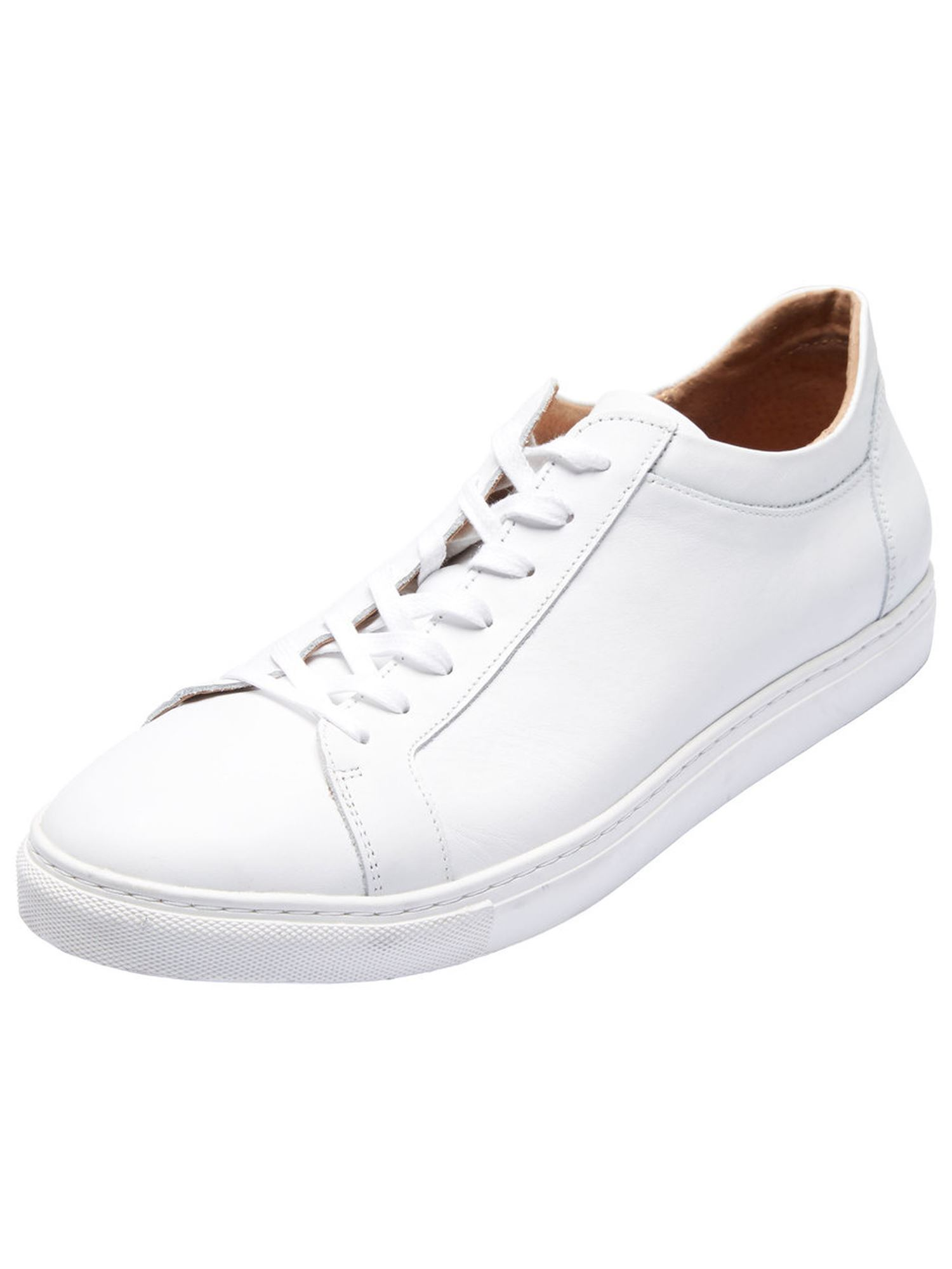 Selected Leather sneakers