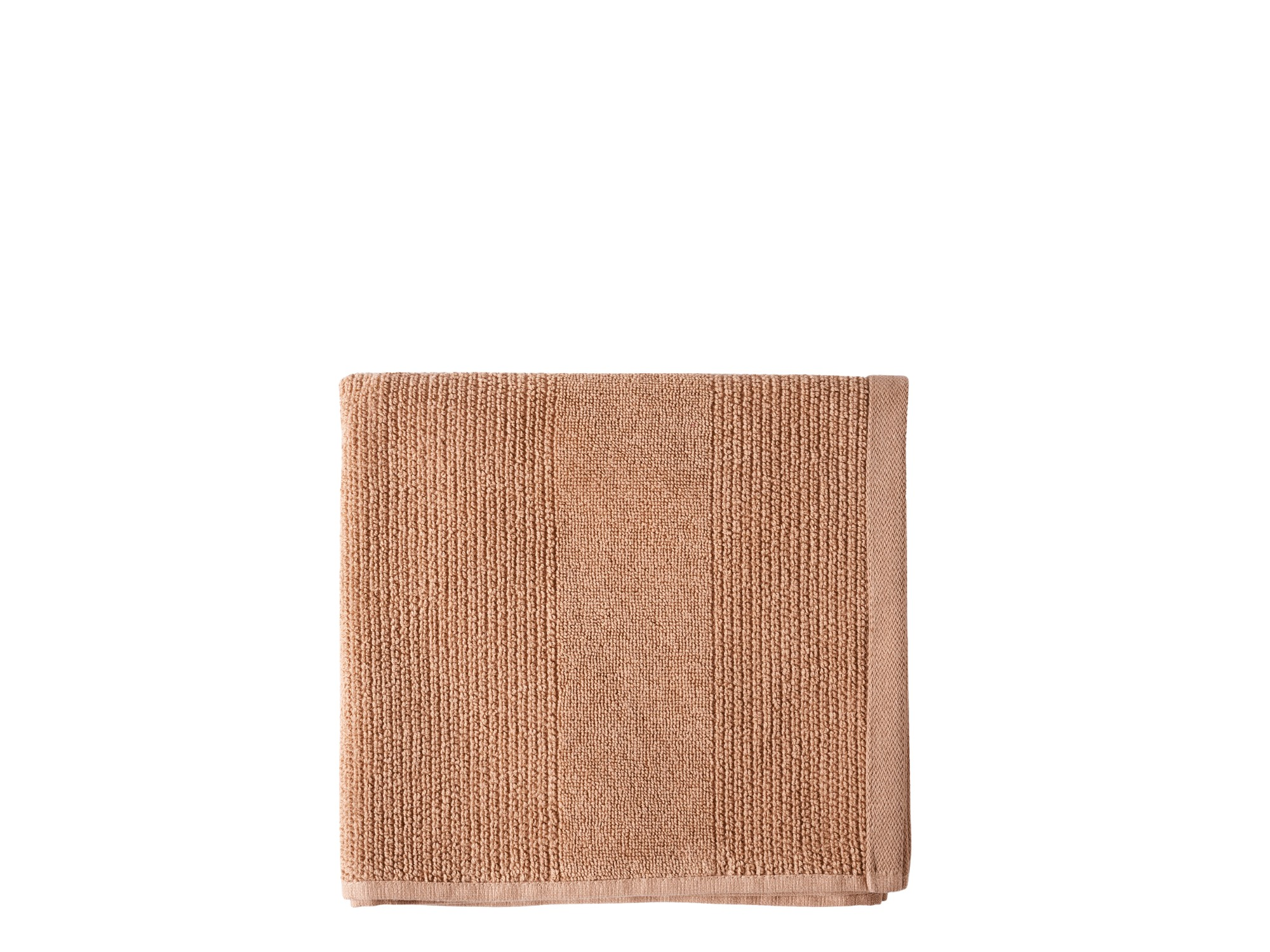 Södahl Sense håndklæde, 50x100 cm, pudder