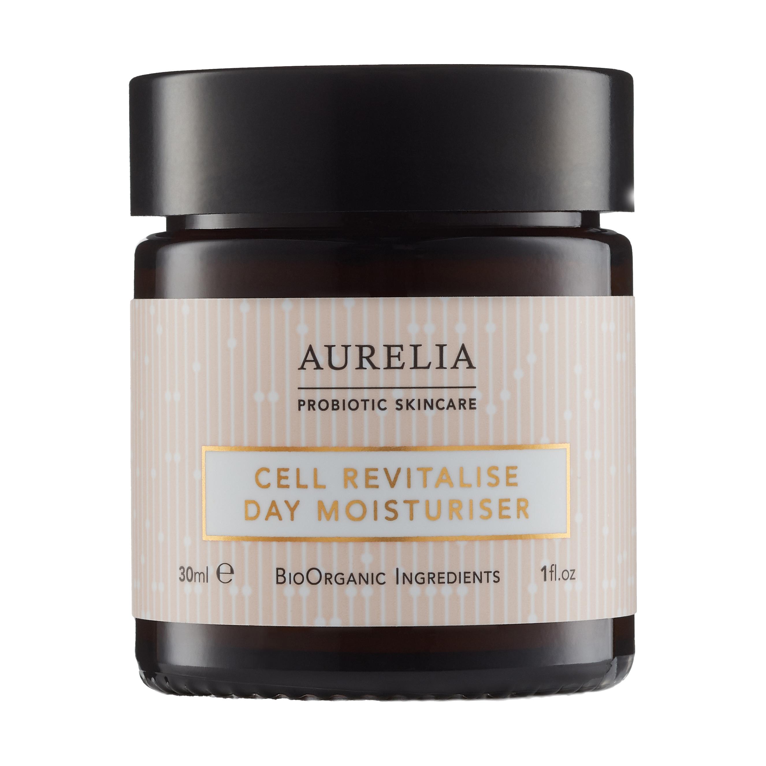 Aurelia Cell Revitalise Day Moisturiser, 30 ml