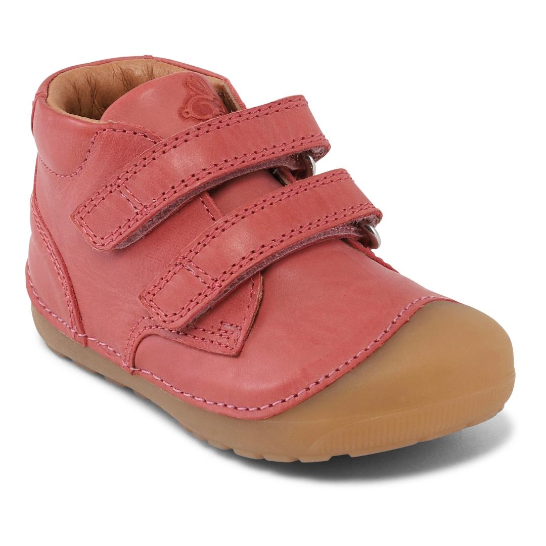 Bundgaard Petite Velcro sko
