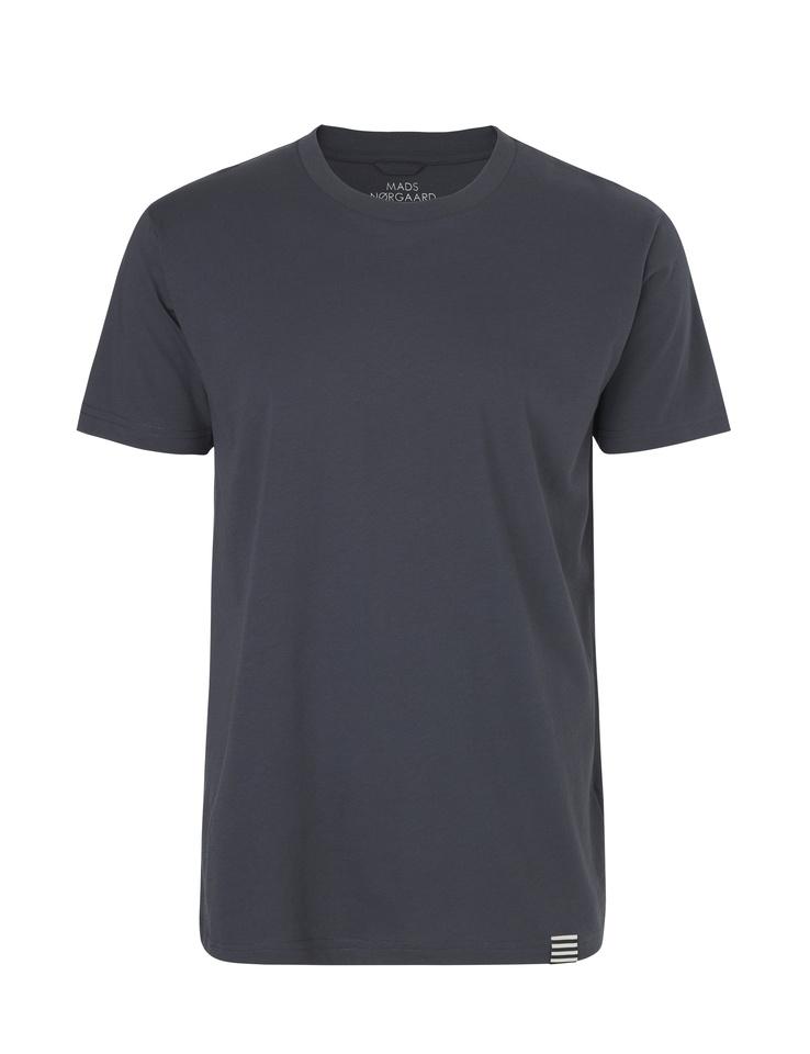 Mads Nørgaard Favorite Thor t-shirt, dark grey, x-large