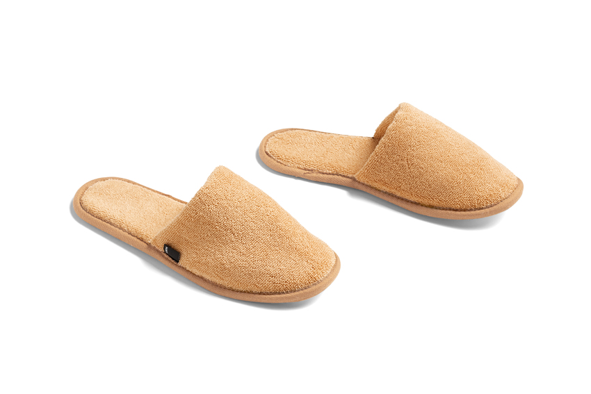 HAY Frotté slippers, one size