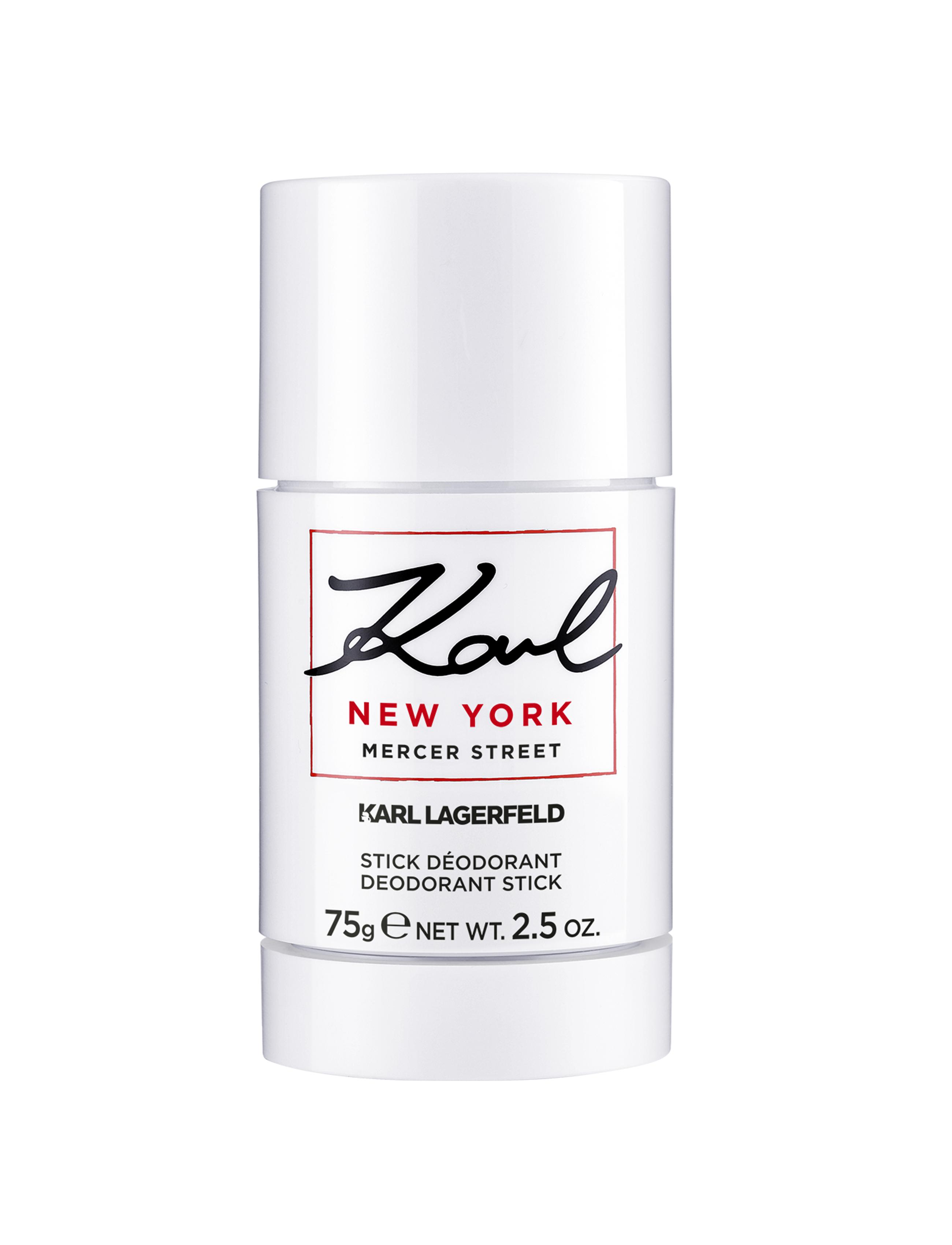 Karl Lagerfeld N.Y. Mercer Street Deodorant Stick, 75 g