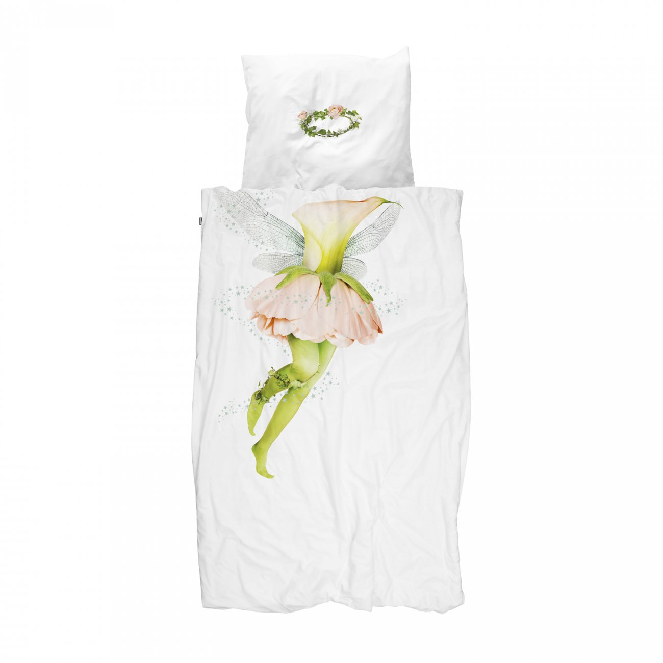 SNURK sengetøj, Fe, 140x200 cm