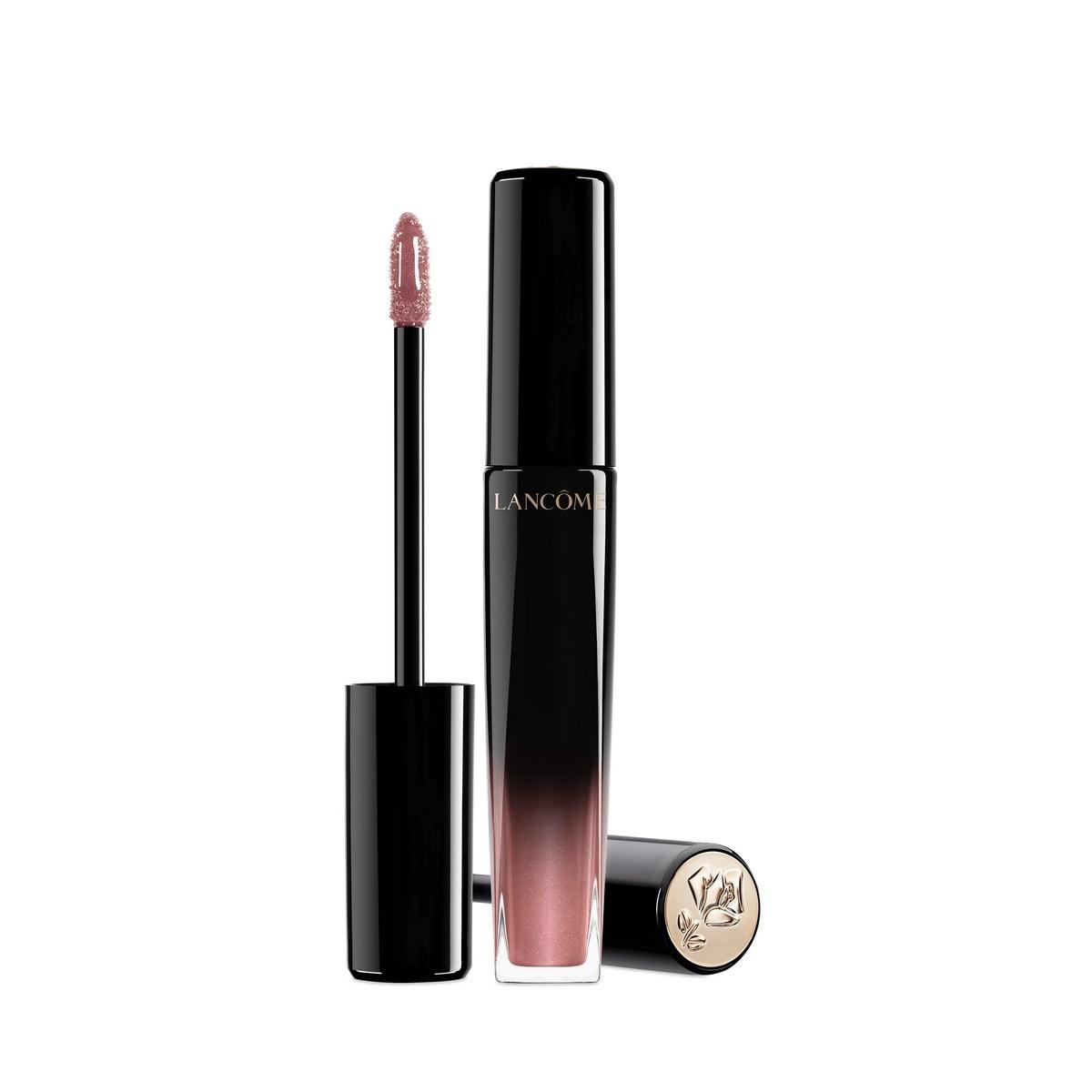 Lancôme L'Absolu Lacquer Lipstick, 308 let me shine