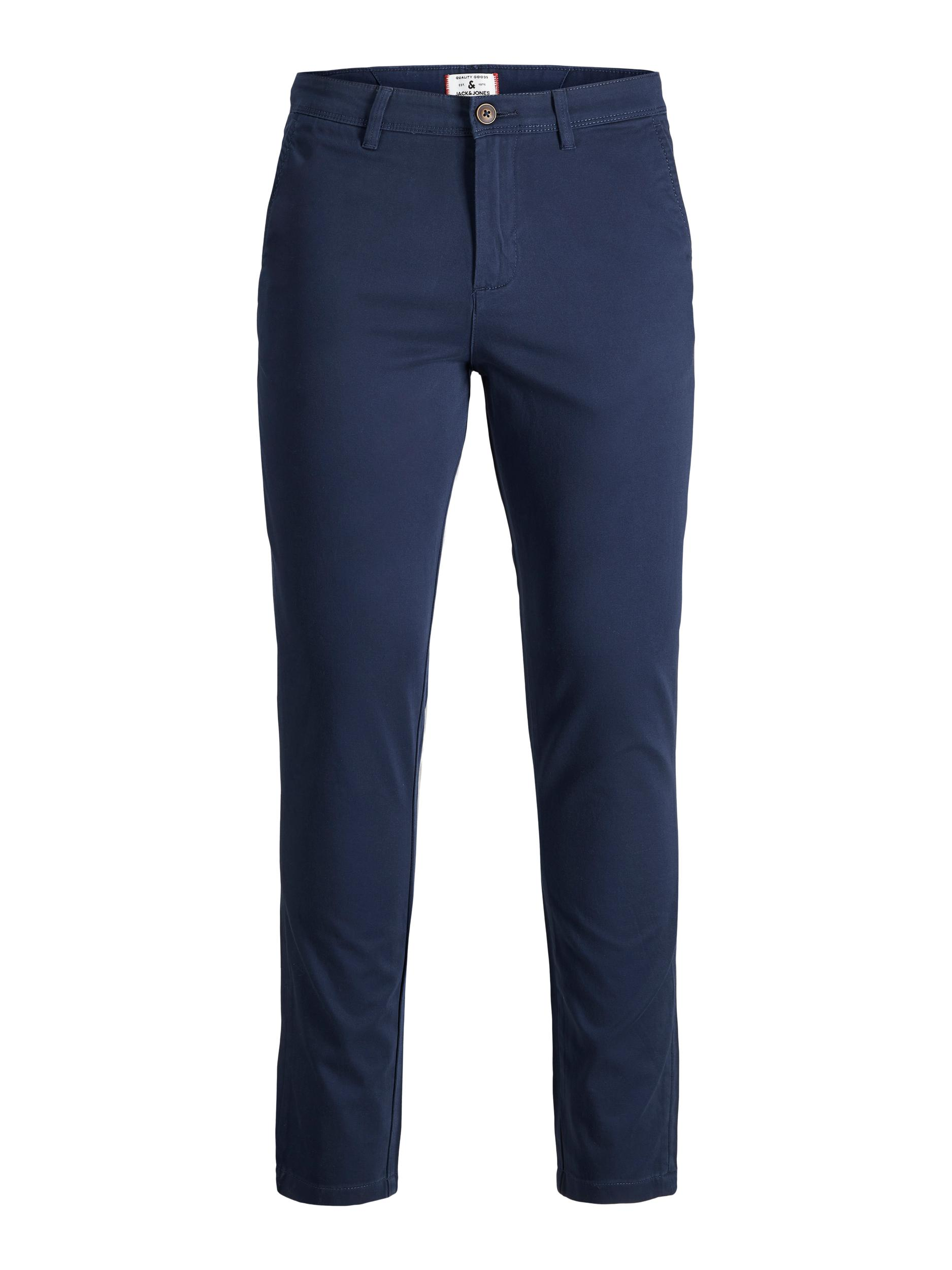 Jack & Jones Marco Bowie bukser, navy blazer, 152
