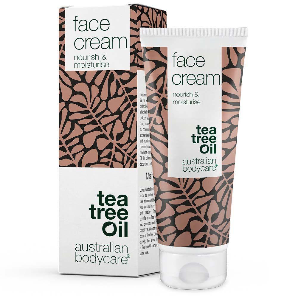 Australian Bodycare Face Cream, 100 ml