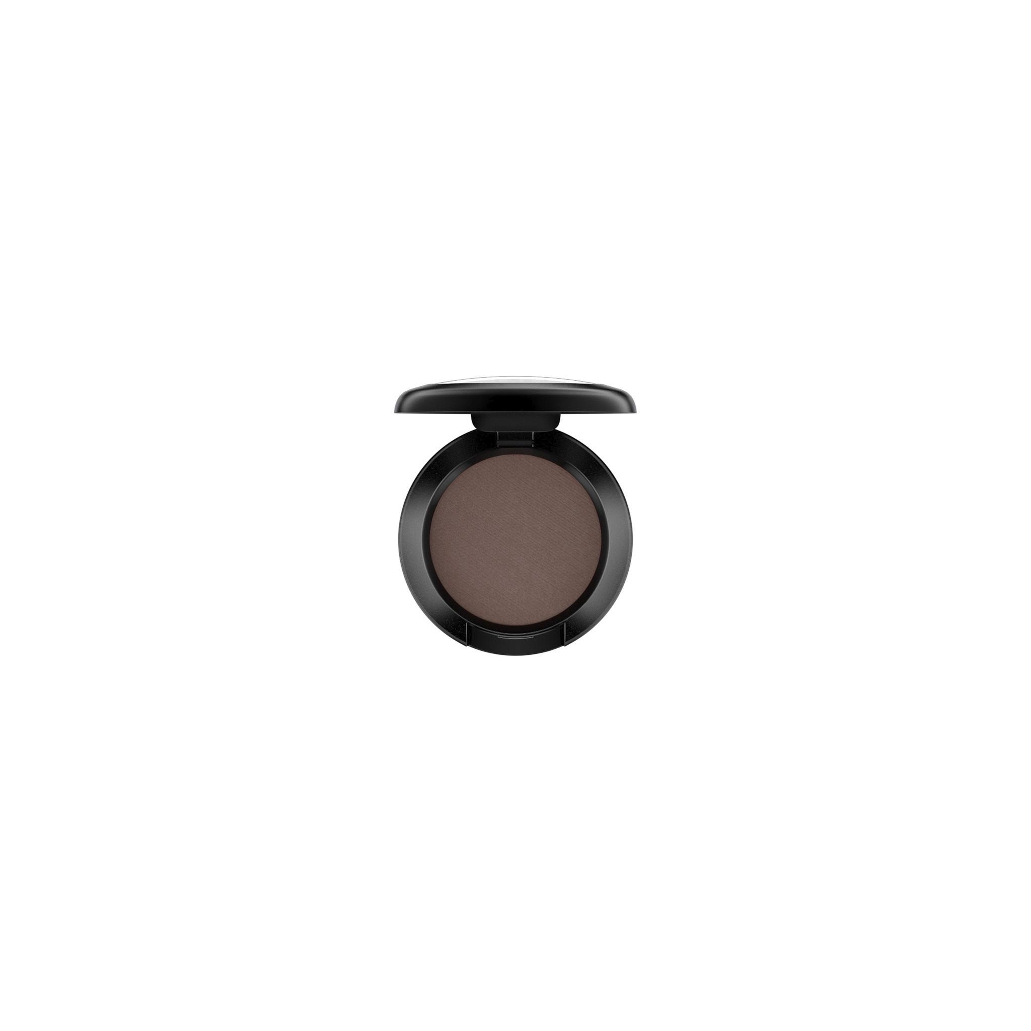 MAC Eye Shadow, brun