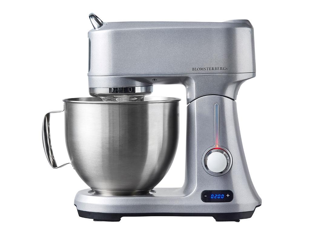 Blomsterbergs køkkenmaskine