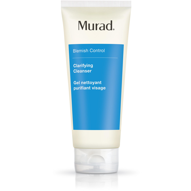 Murad Clarifying Cleanser, 200 ml