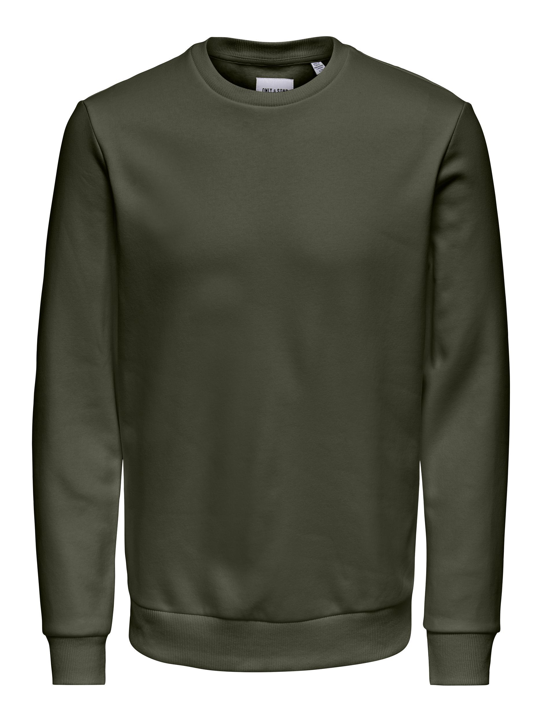 Only & Sons Ceres Life Crew Neck sweatshirt
