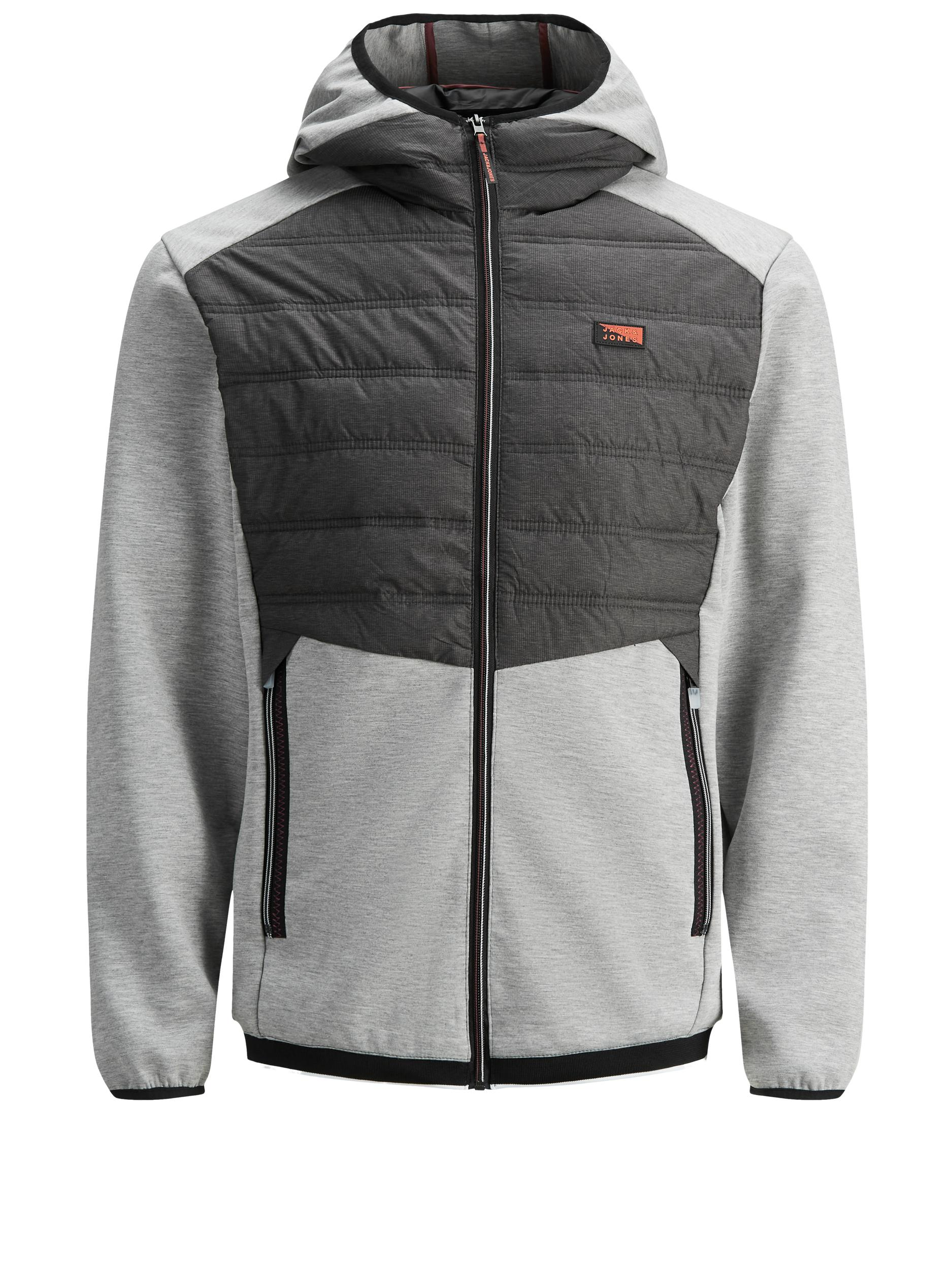 Jack & Jones Toby hybrid jacket