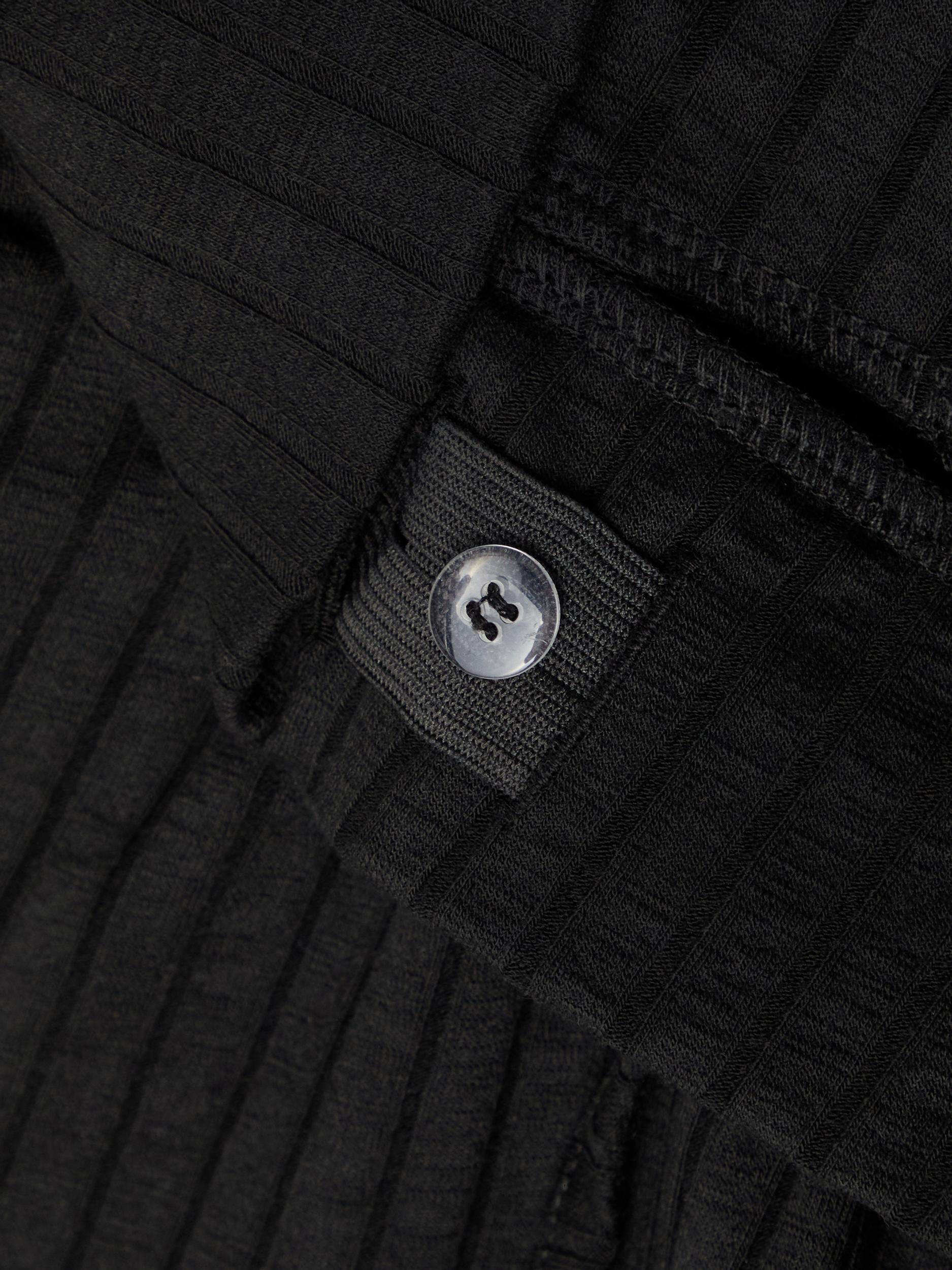 Name It Nola shorts, black, 134