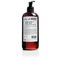 L:a Bruket No. 069 hånd- og bodysæbe, 450 ml, Citrongräs