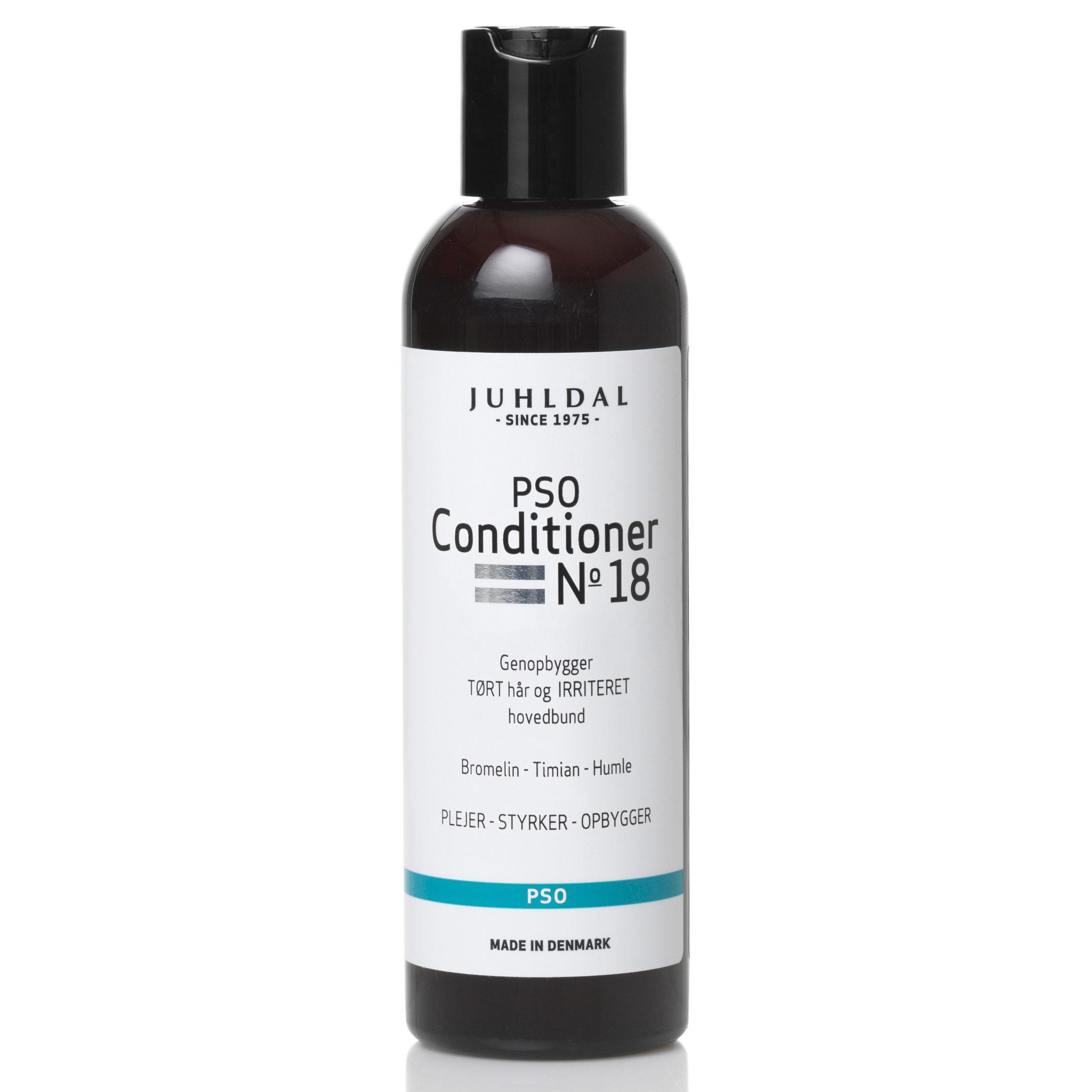 Juhldal PSO Conditioner No. 18, 100 ml