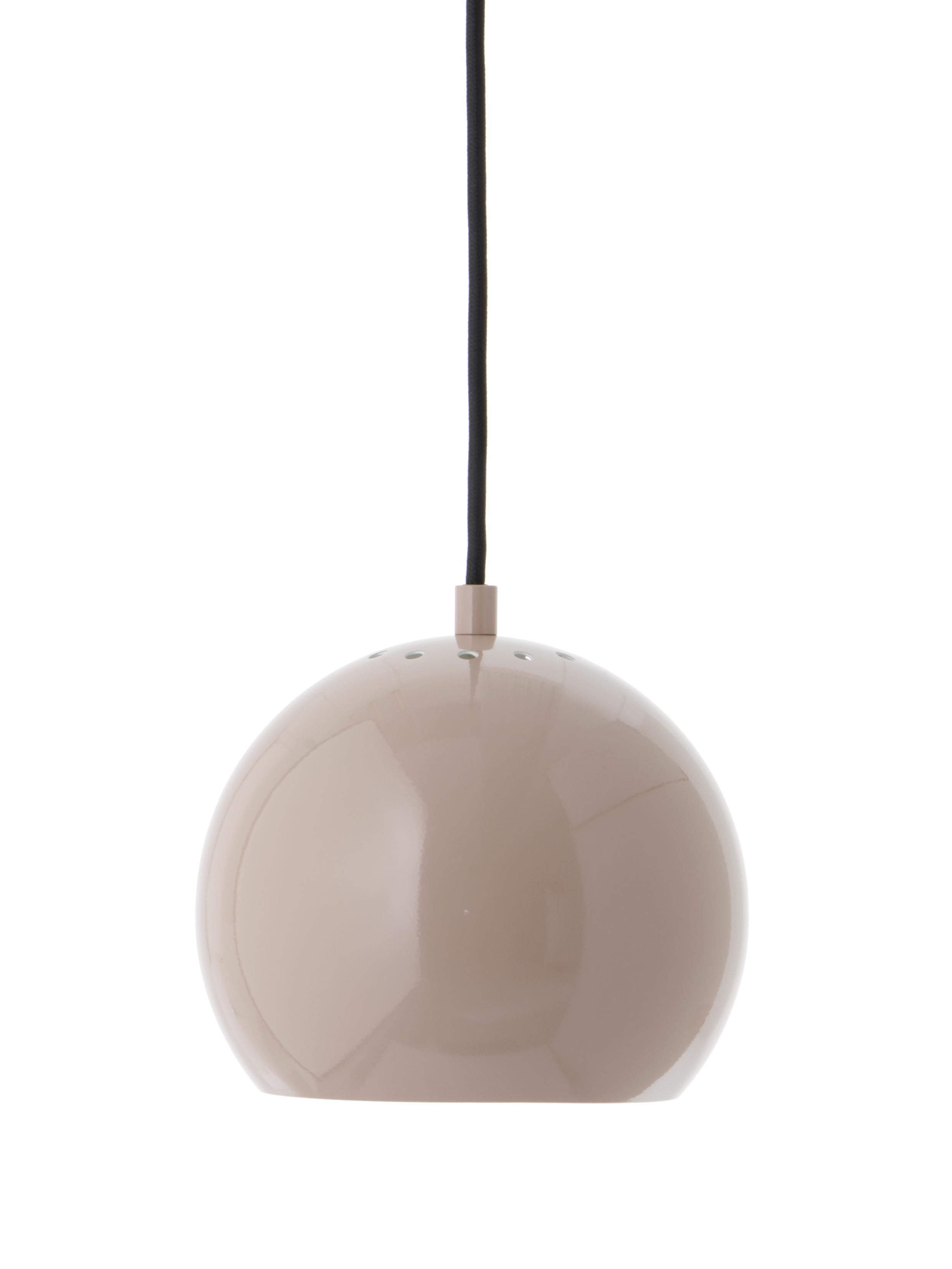 Fransen Ball Pendel