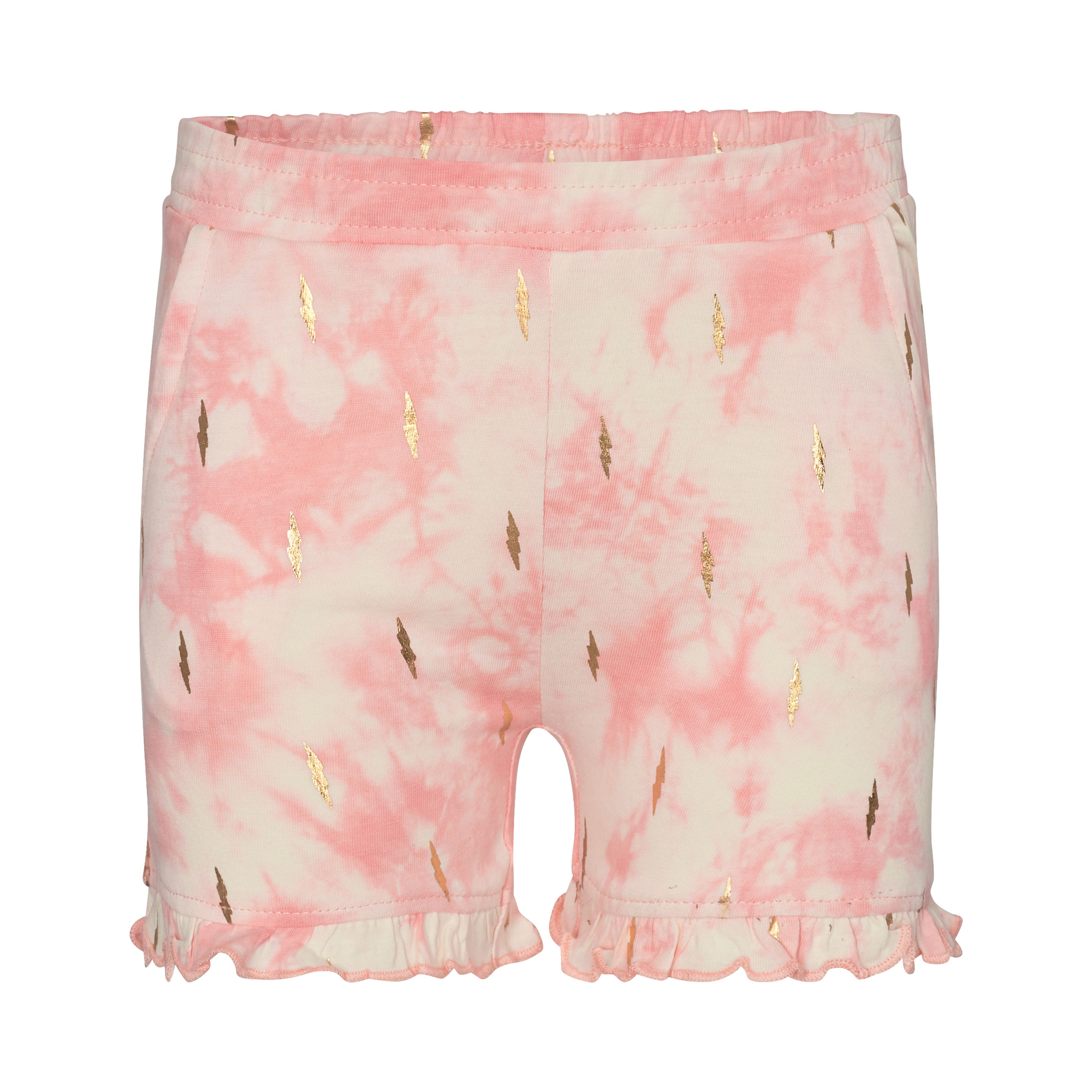 Petit by Sofie Schnoor P212620 shorts, coral, 92