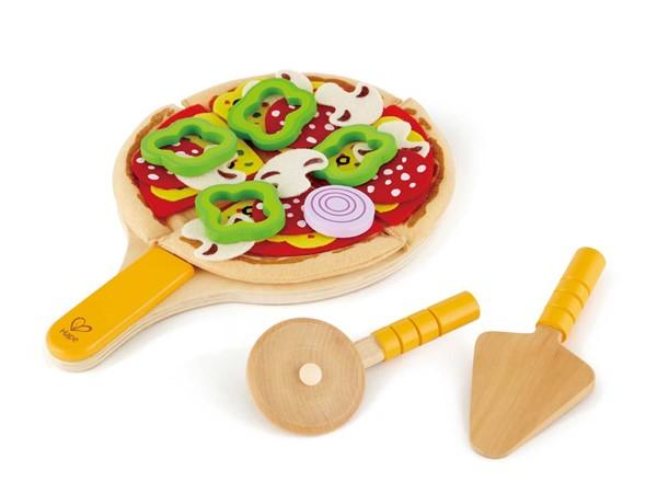 Hape hjemmelavet pizza