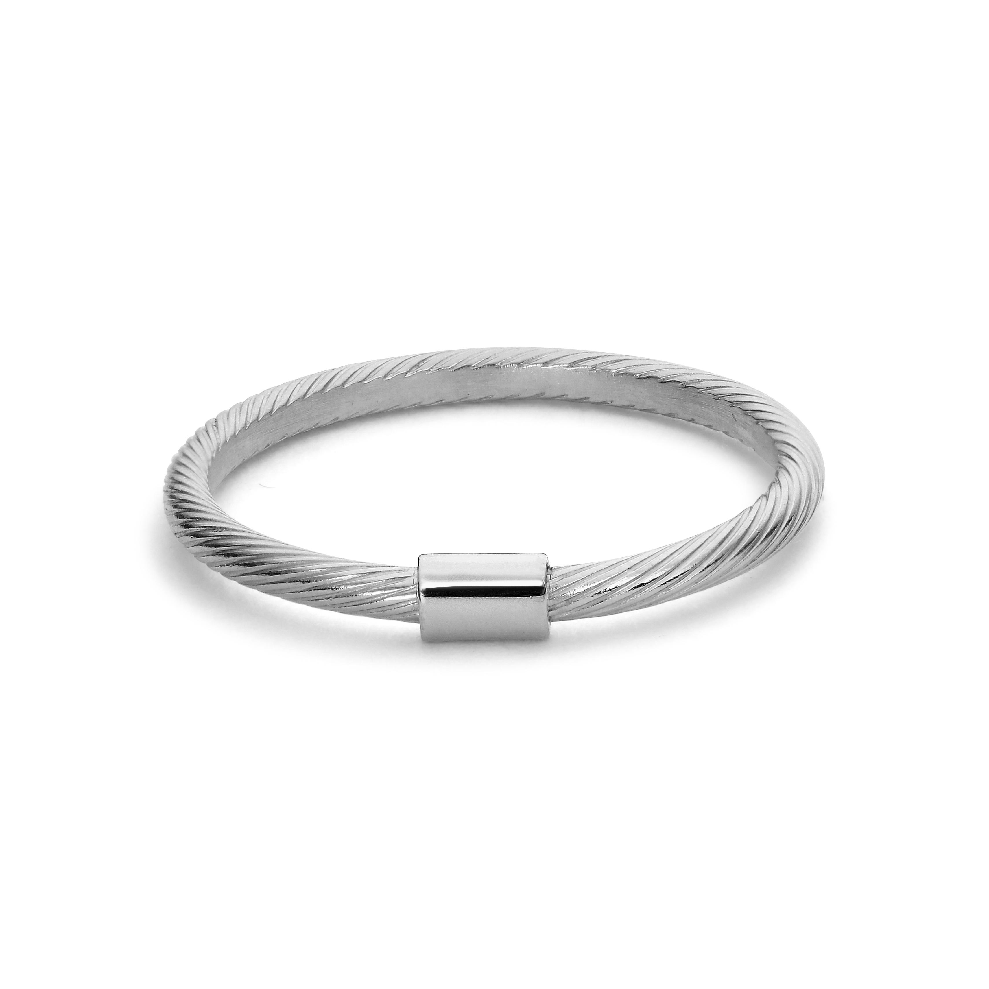 Jane Kønig Salon ring, sølv, 50