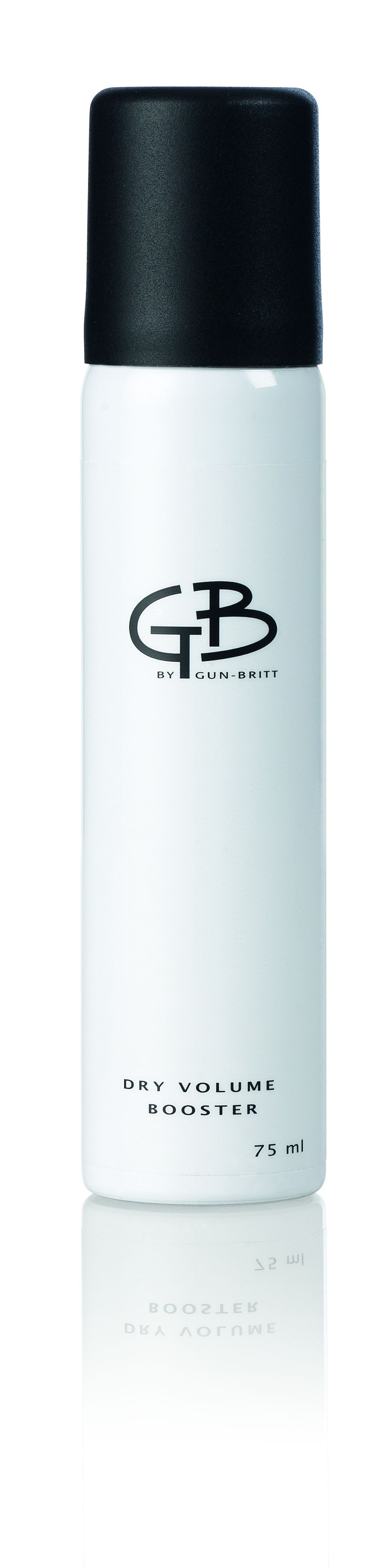 GB by Gun-Britt dry volume booster, dark 75 ml