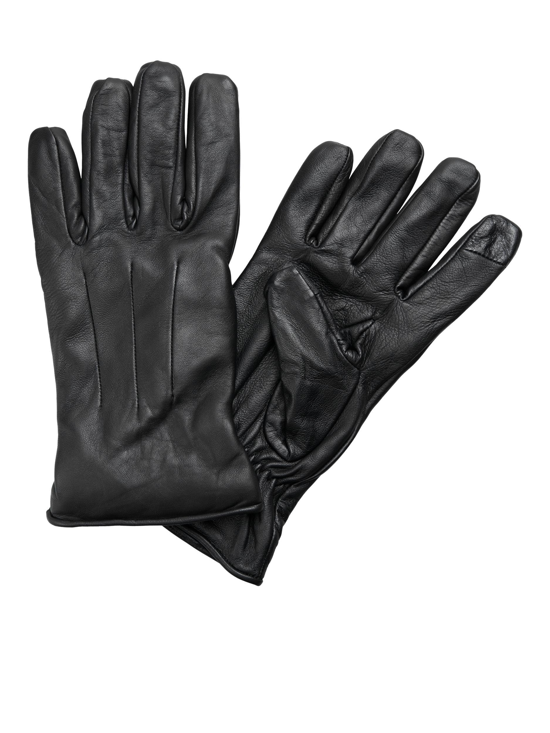 Jack & Jones Montana Leather handsker