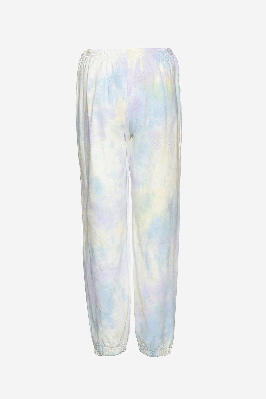 Noella Tatum sweatshirt, tie-dye, x-large