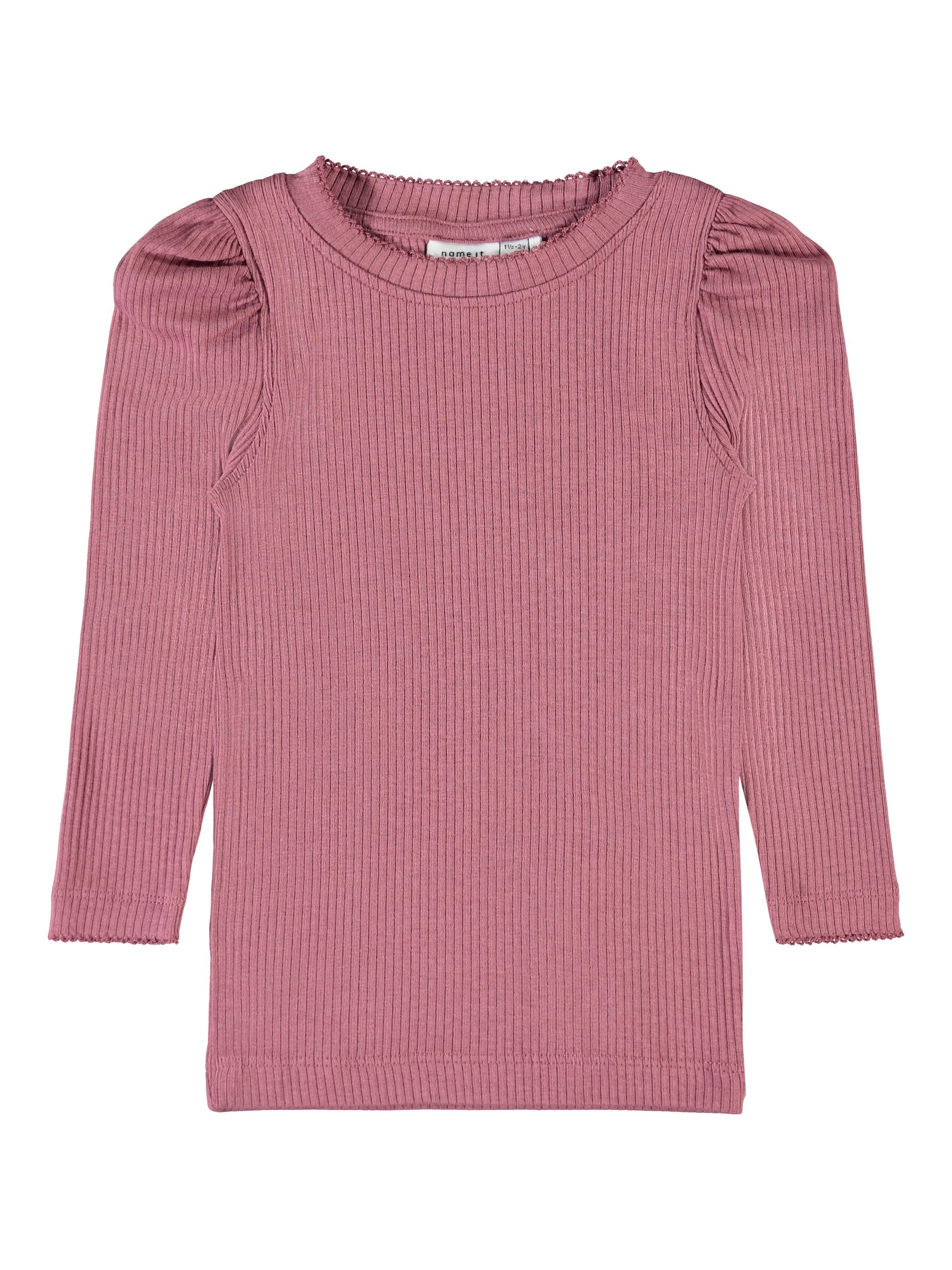 Name It Kabexi bluse, deco rose, 110