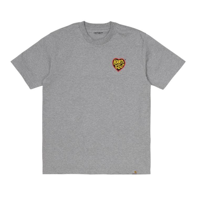 Carhartt Hartt Of Soul t-shirt