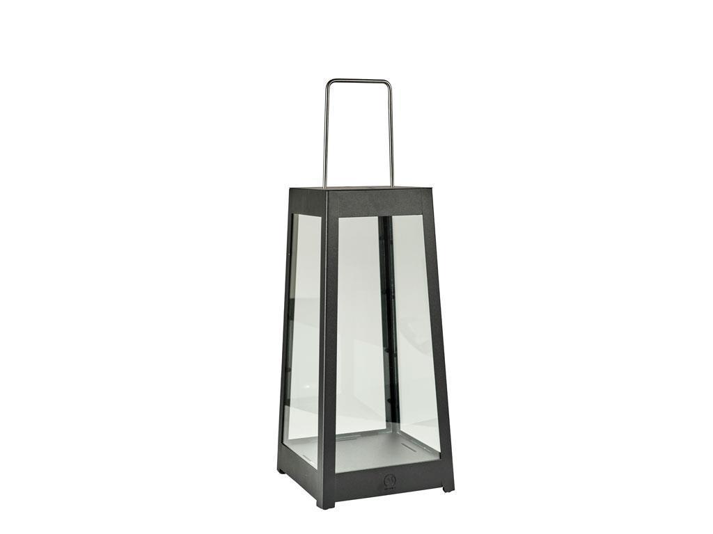 Morsø Faro lanterne, 80 cm, sort