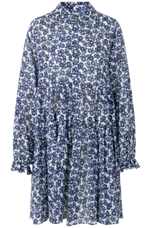 Munthe Rita kjole, ivory, 40