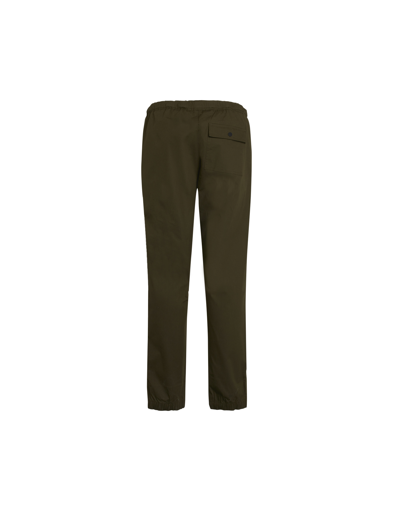 Mads Nørgaard Army Ripstop Picci bukser, olive night, x-large