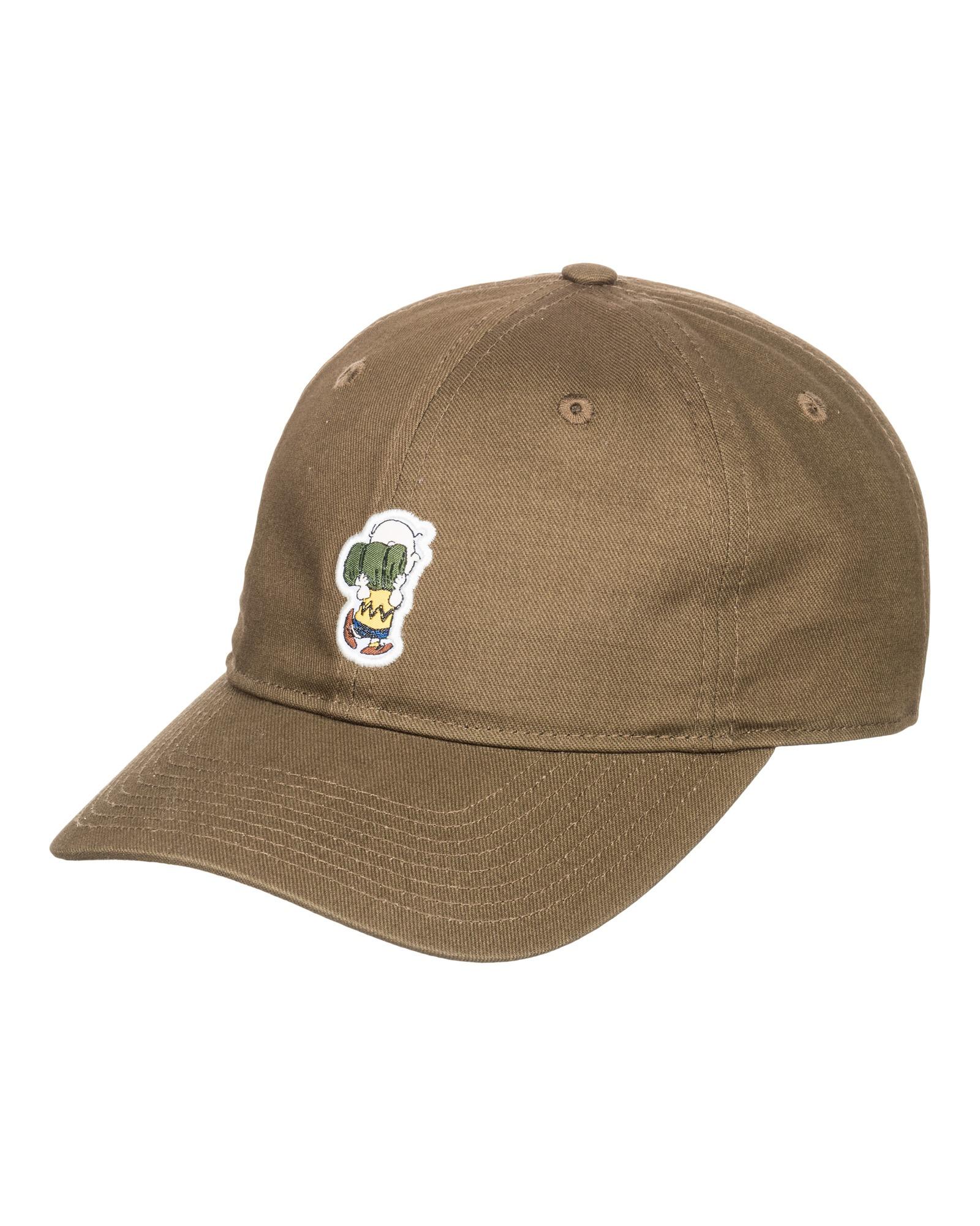 Element Peanuts cap