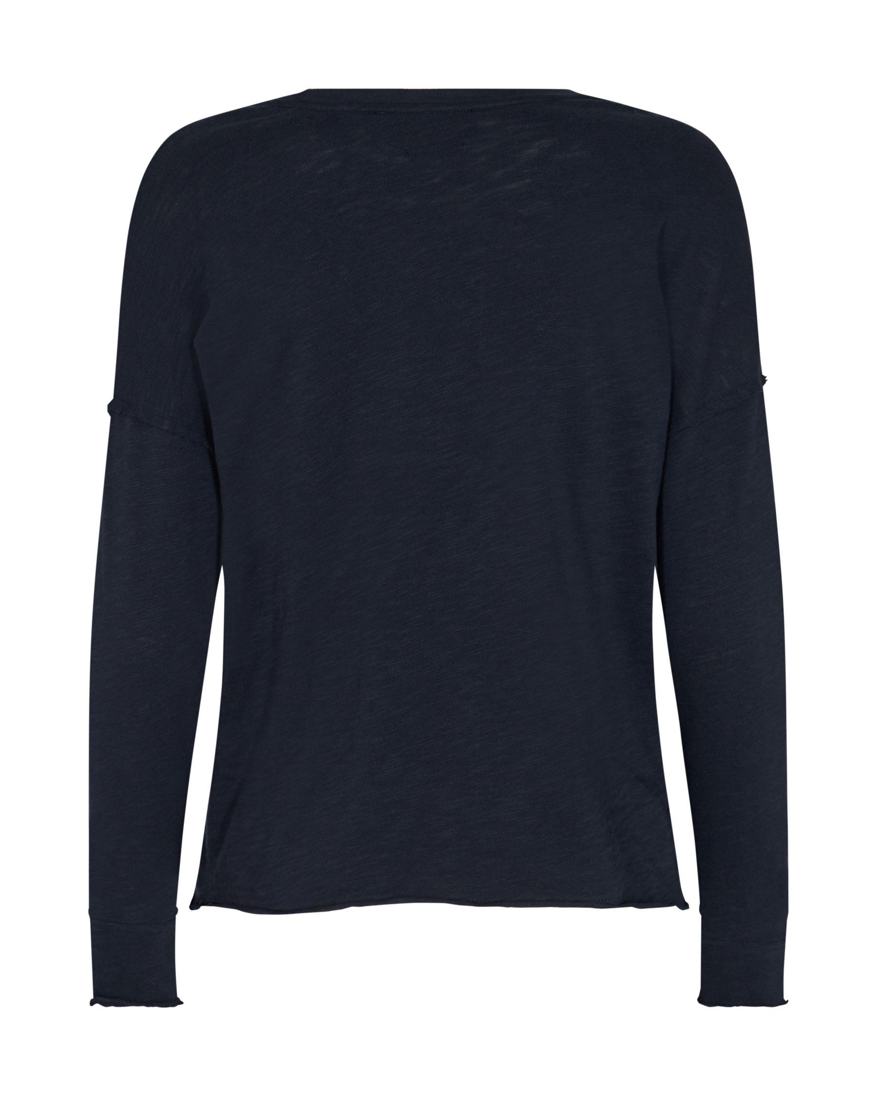 Mos Mosh Glory t-shirt, salute navy, XL