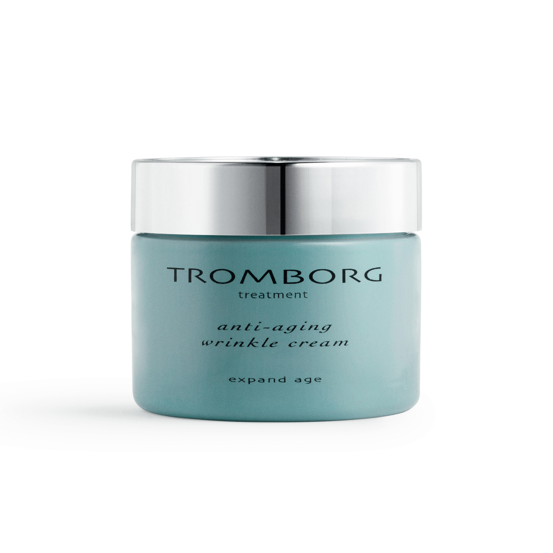 Tromborg Anti-Age Wrinkle Cream, 50 ml