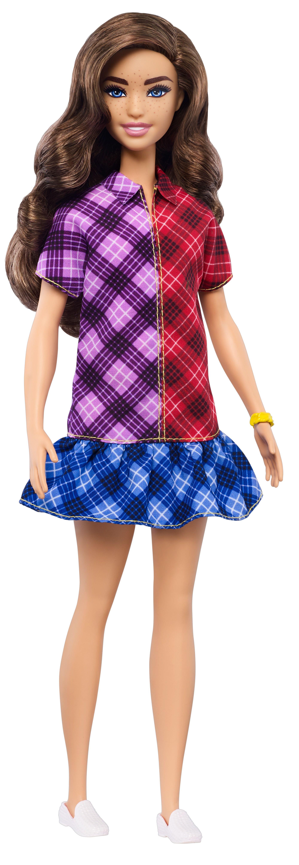 Barbie Fashionistas Dukke Nr. 137