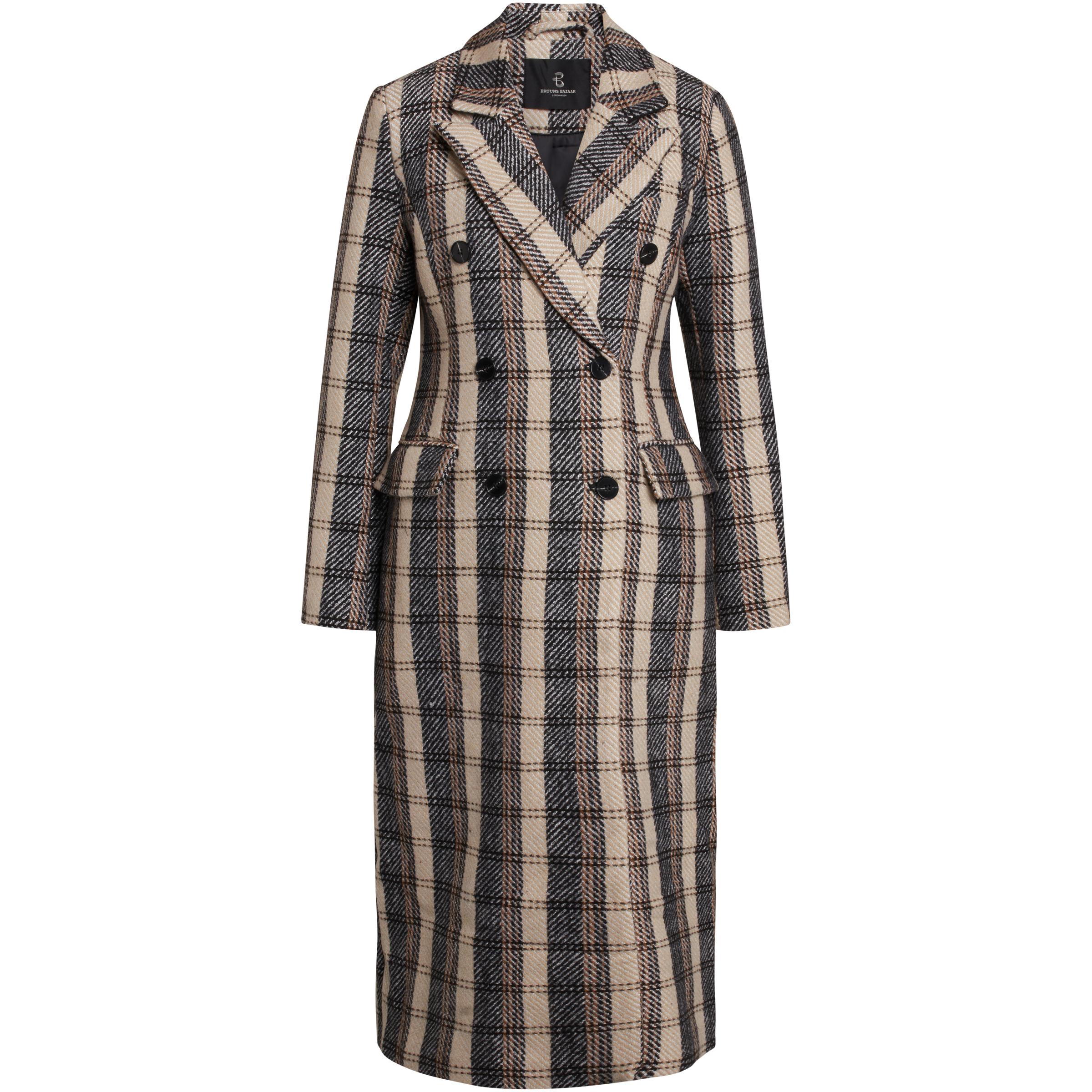 Bruuns Bazaar Laur Lindine frakke